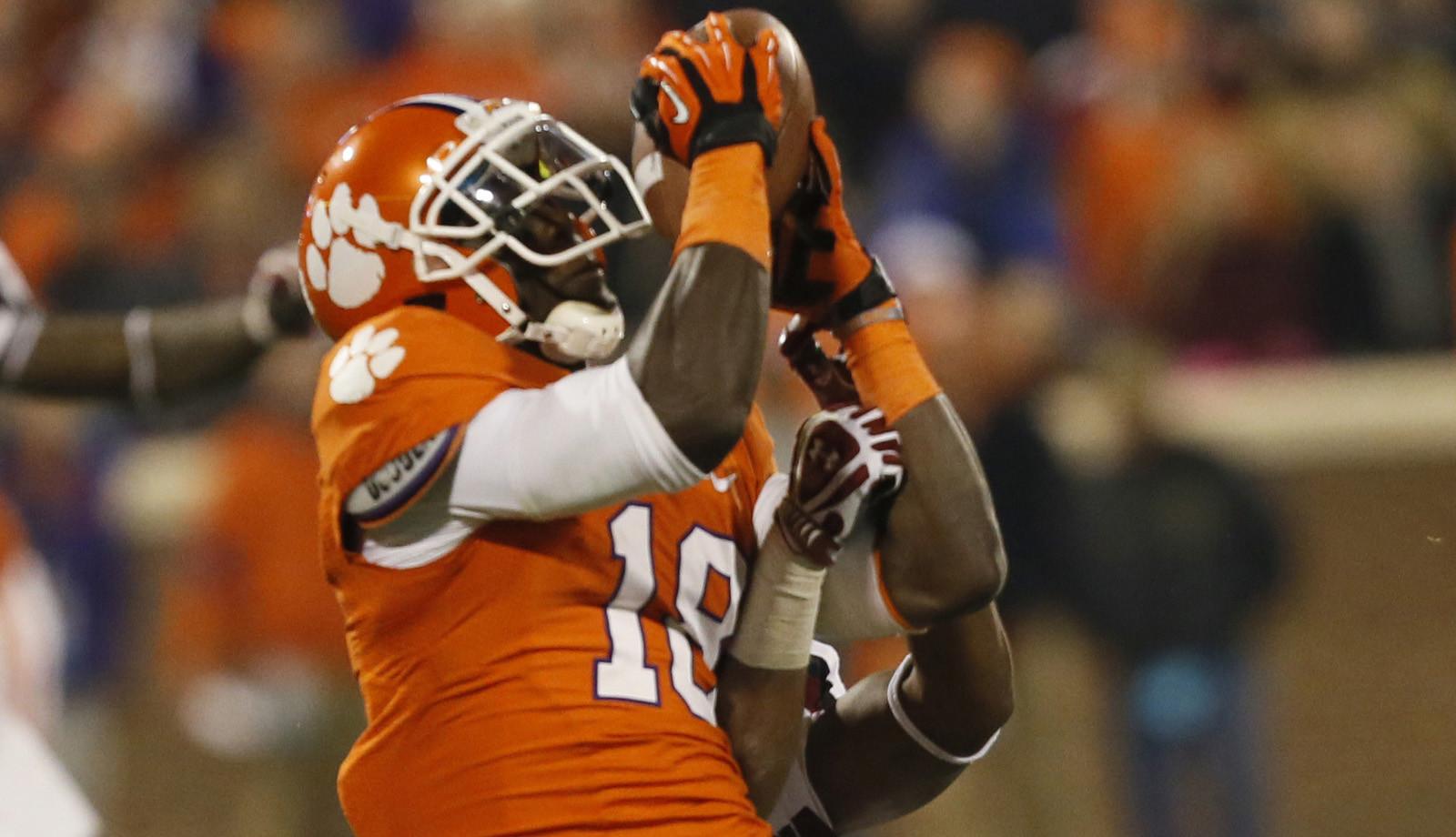 Clemson Football Video Report: Tigers Discuss Bowl Matchup