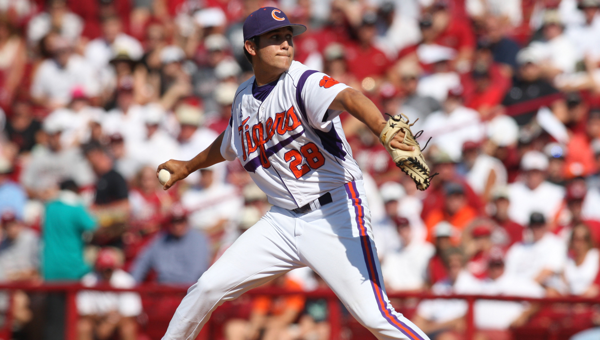 Clemson Announces 2013 Baseball Radio Schedule