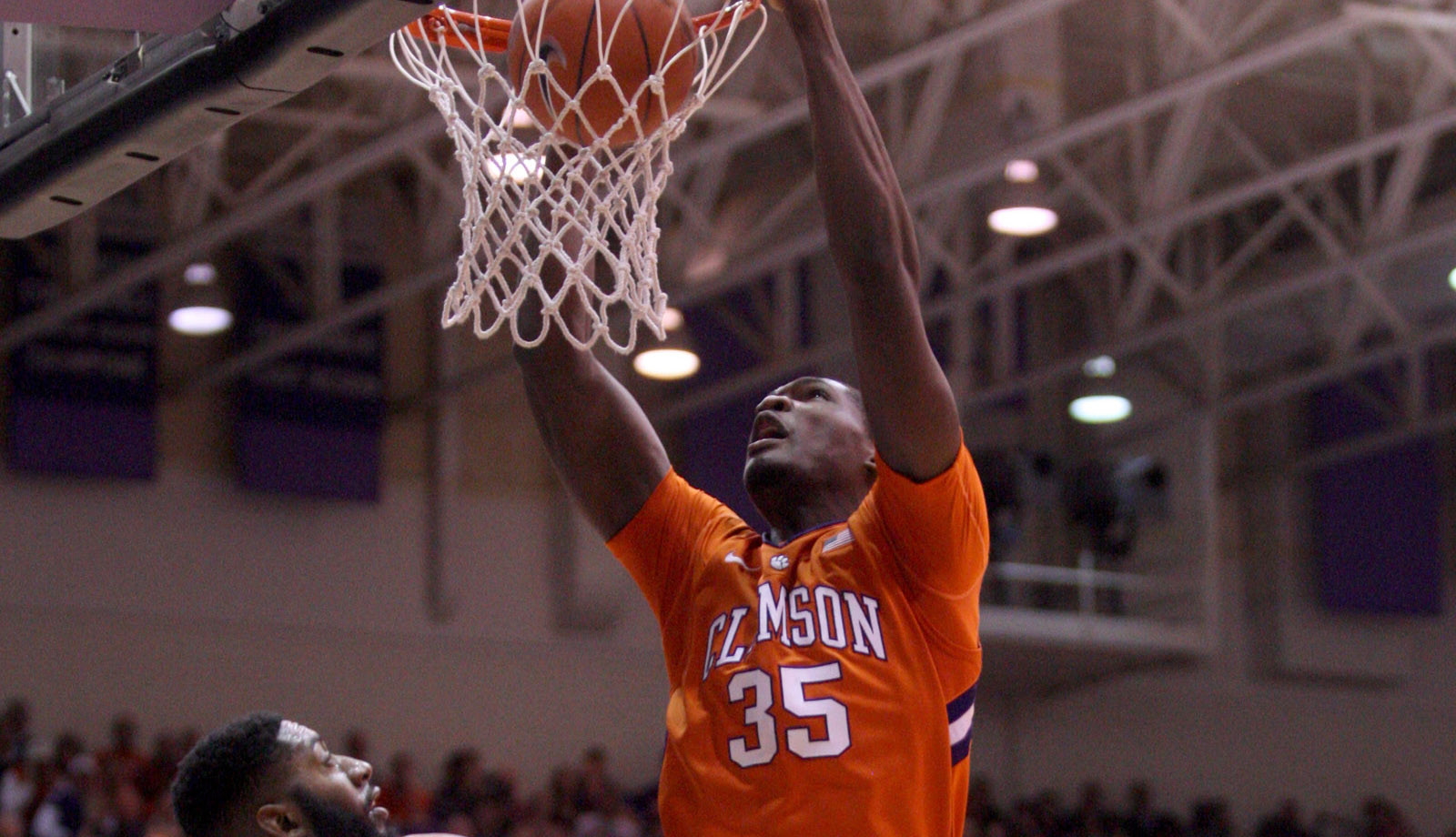 Exclusive: Balanced Offensive Attack for Tigers in Furman Win