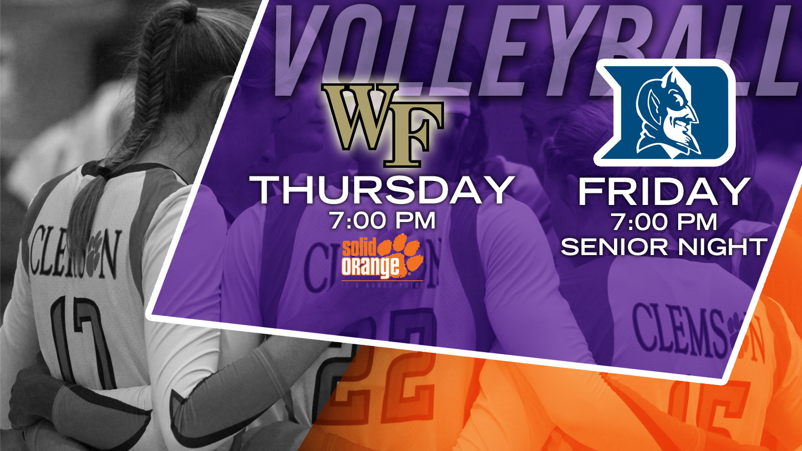 Volleyball Hosts Two Matches This Week