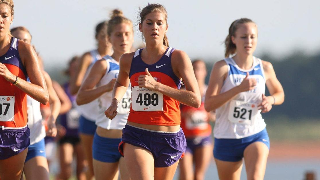 Clemson Women 7th, Men 16th at NCAA Southeast Regional Cross Country Championships