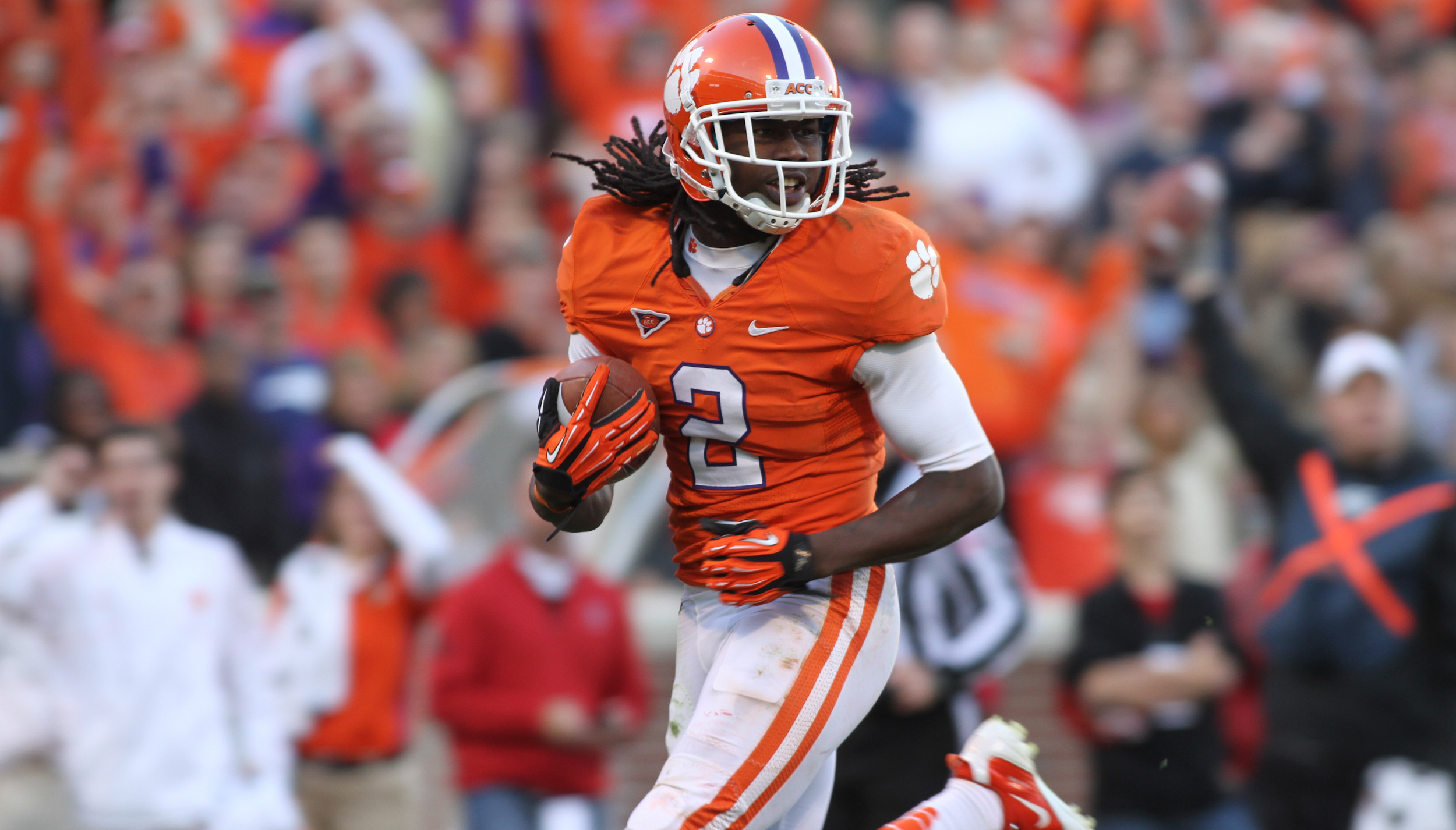 Clemson Football Bowl Practice Report: December 27