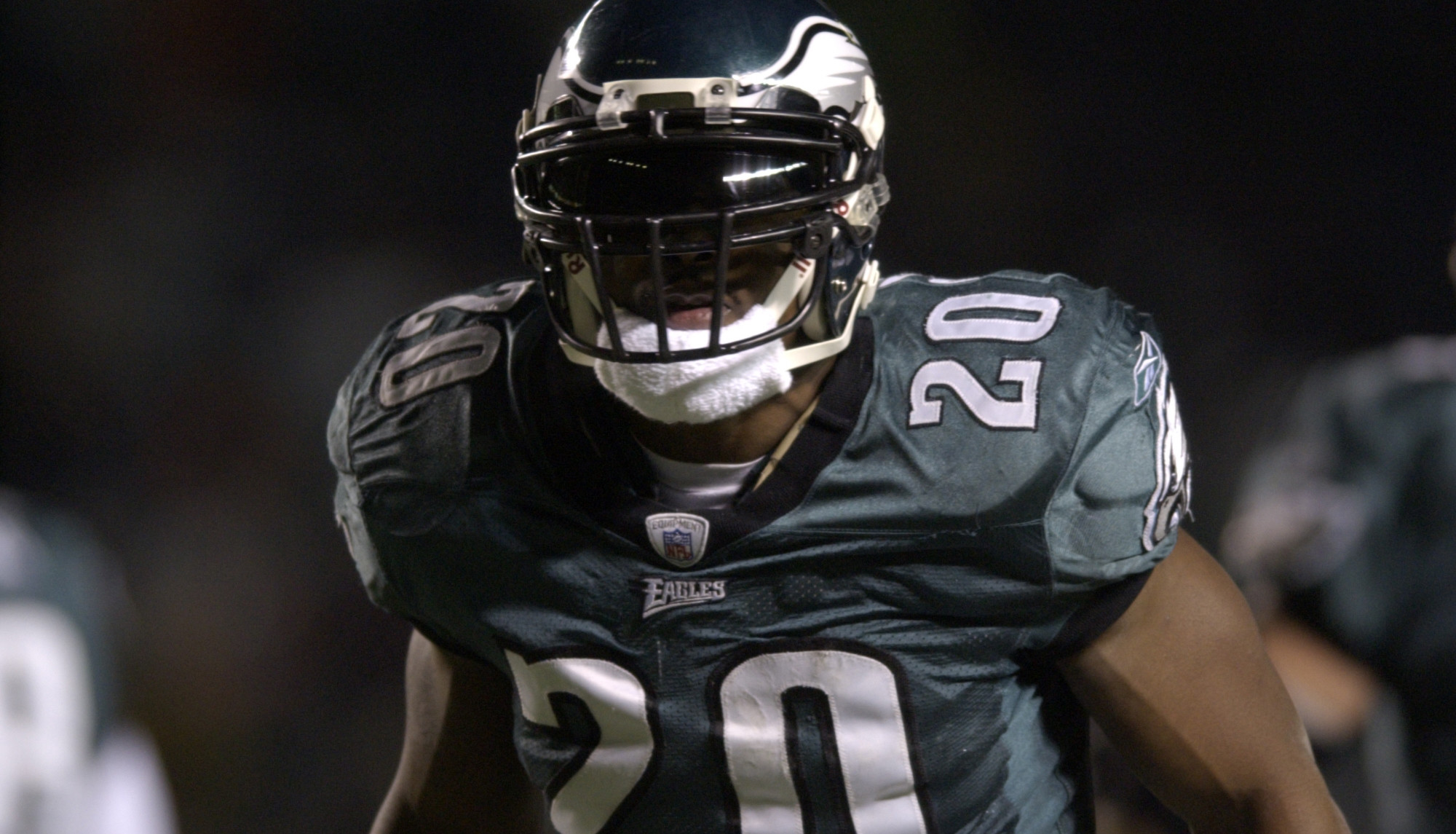 Brian Dawkins: Greatest Living Eagle