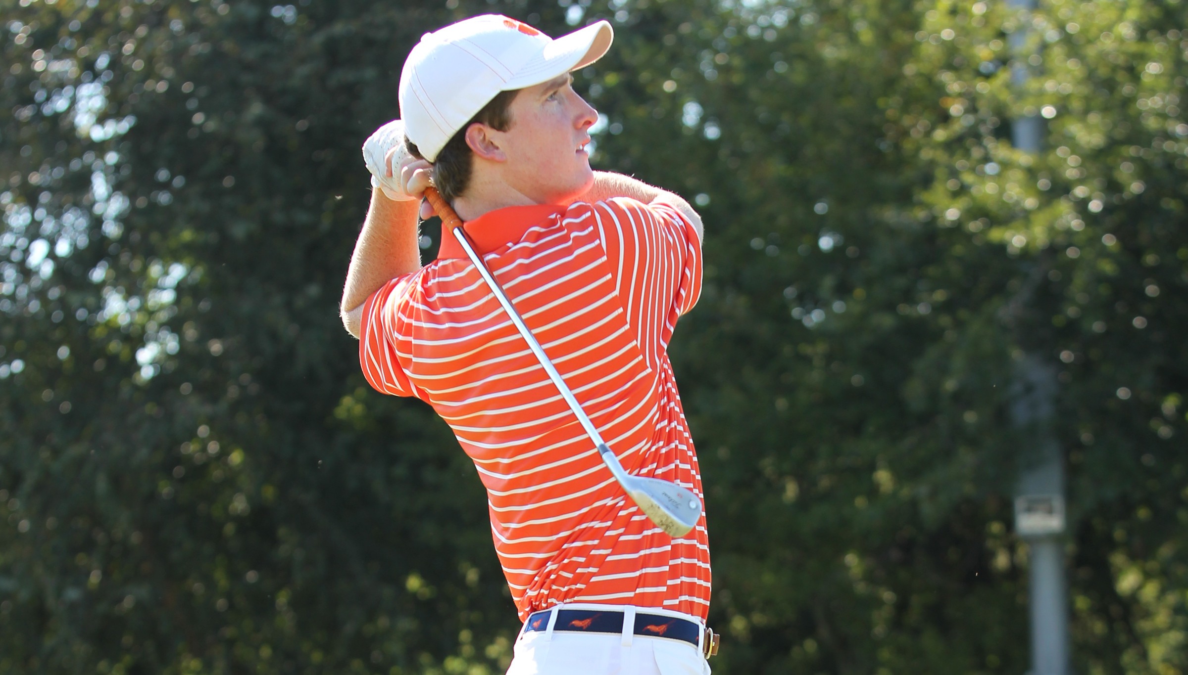Behr Named to Ping All-Region Team