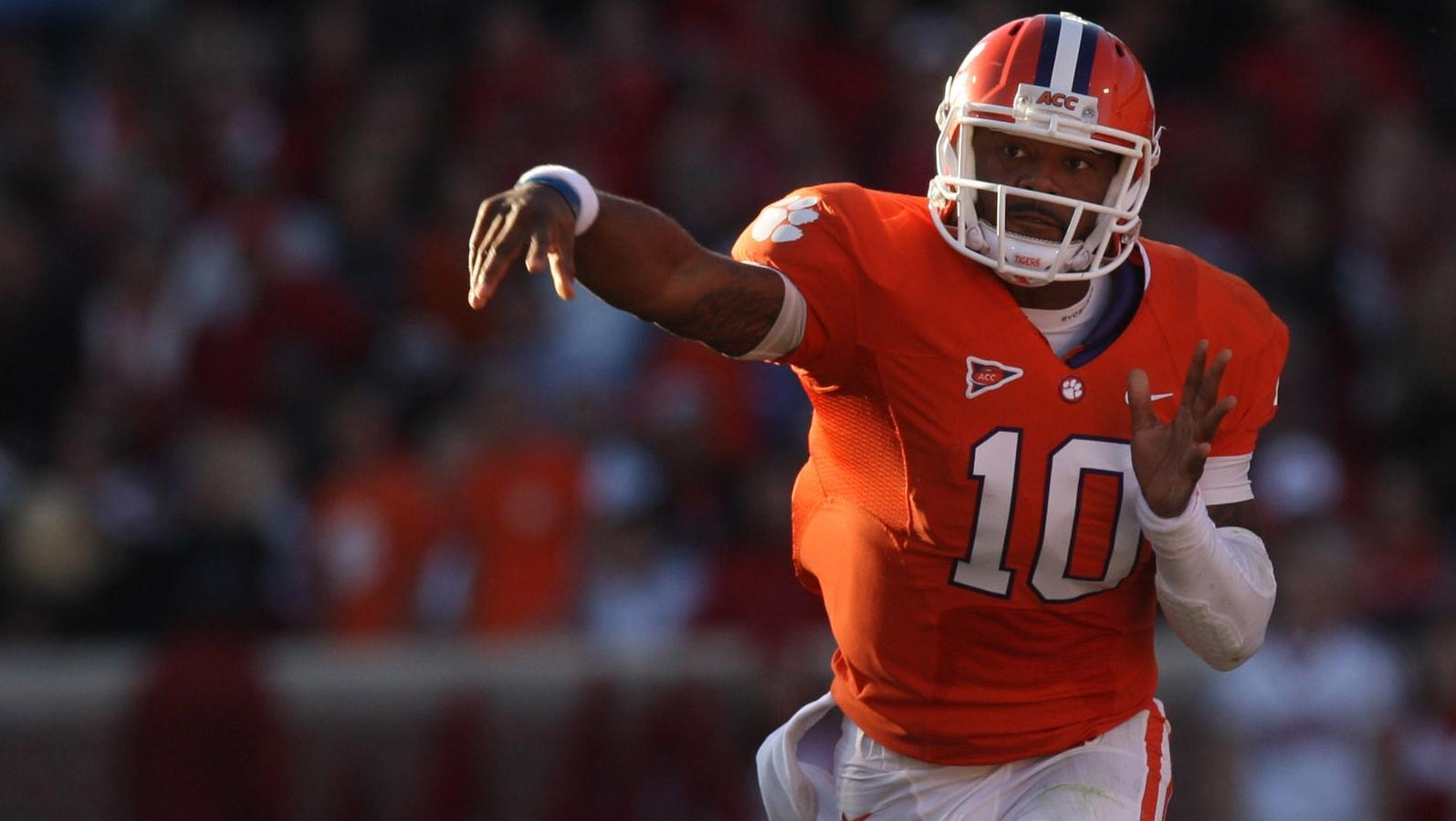 Boyd Named ACC Player of the Year