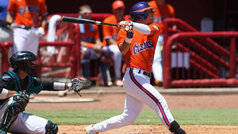 Clemson Announces 2013 Baseball Schedule