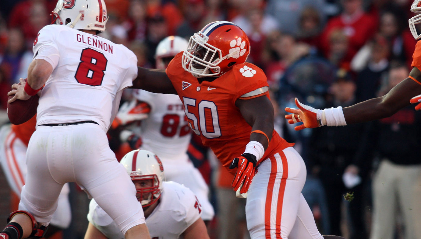 Clemson Football Video Report: The Big Weigh-In, August 1