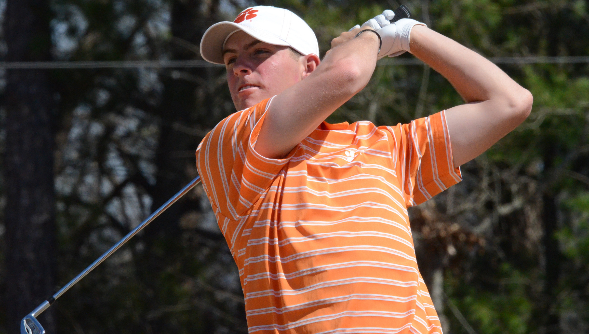 Clemson to Compete in 60th ACC Men's Golf Tournament