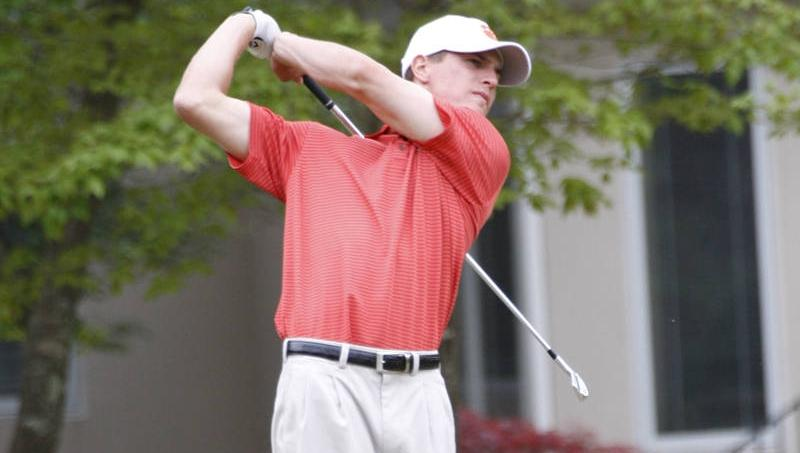 Six Former Tigers Move On to Final Stage of PGA Tour Qualifying