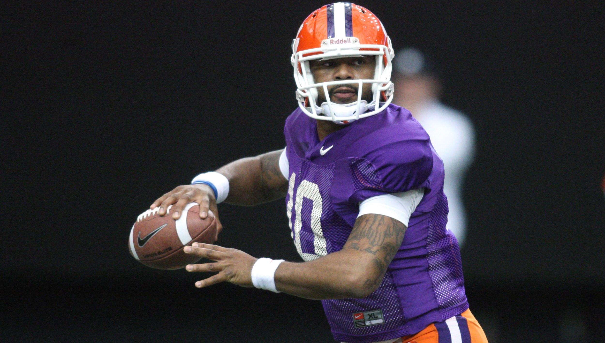 Clemson Football Bowl Practice Report: December 29