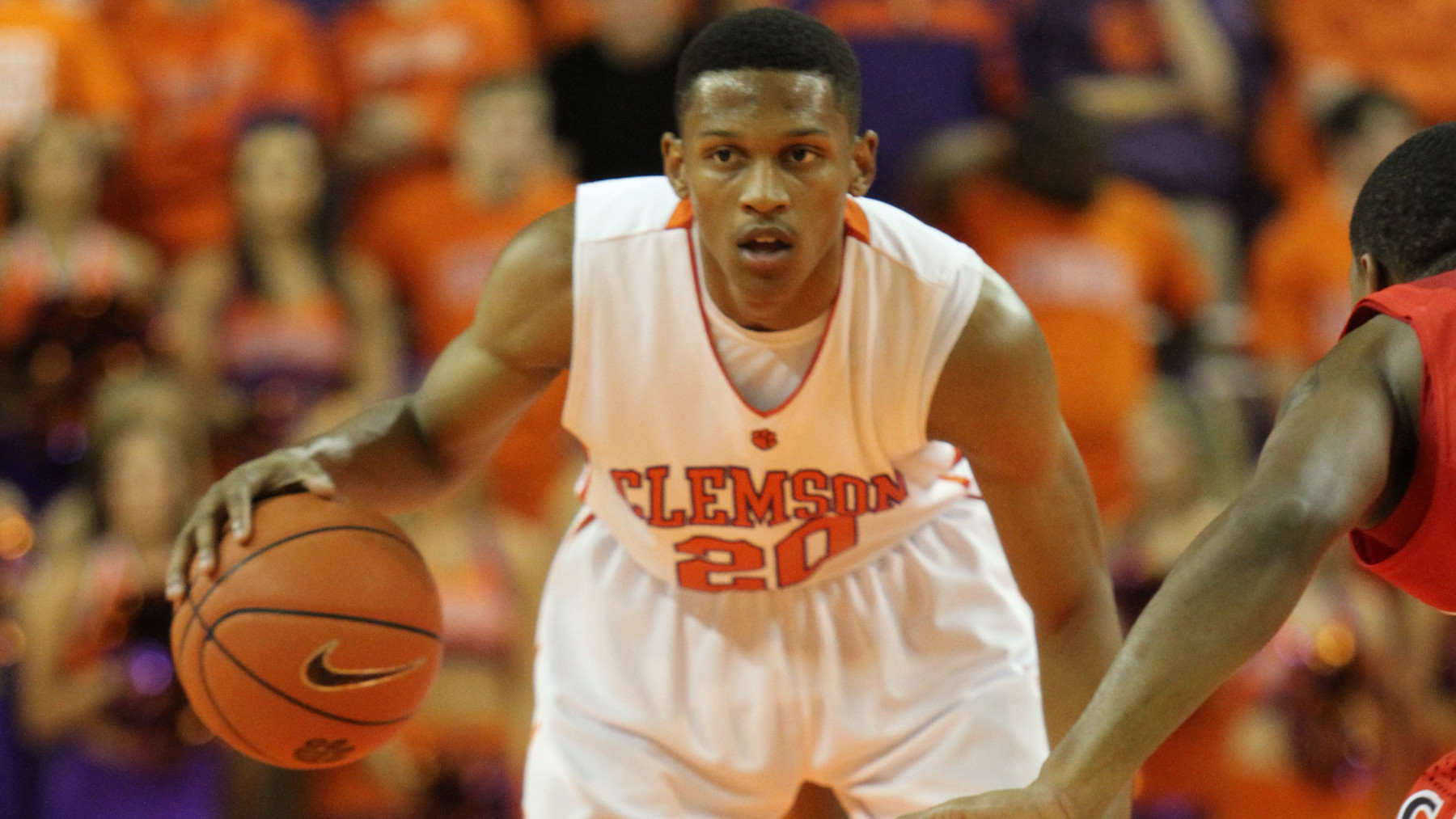 Clemson Falls Victim to Last-Second Three, Loses 58-57 to NC State