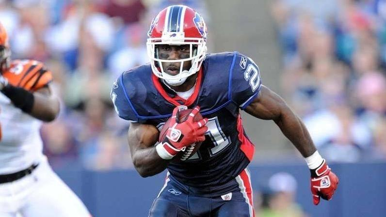 Spiller to Play in 2013 Pro Bowl