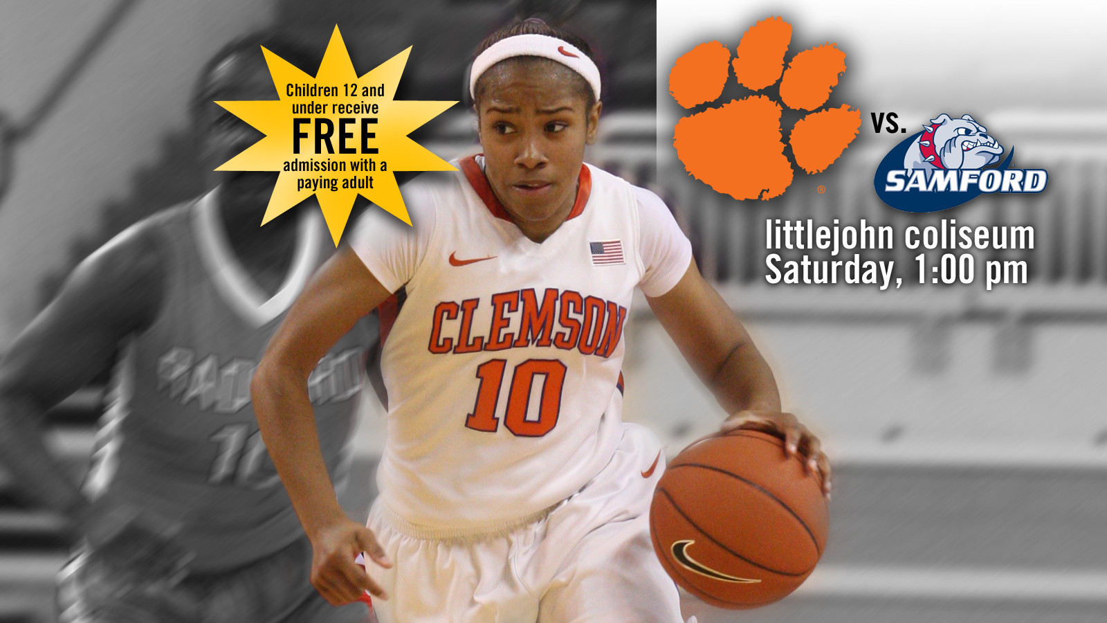 Lady Tigers Look for Third Straight Win Saturday