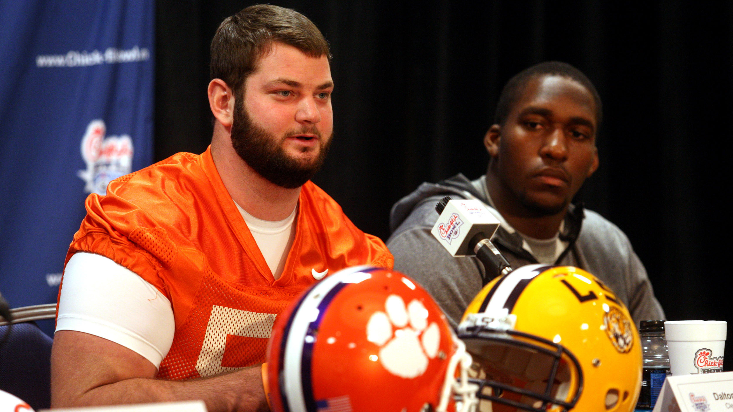Clemson Football Bowl Press Conference & Practice Report: December 28