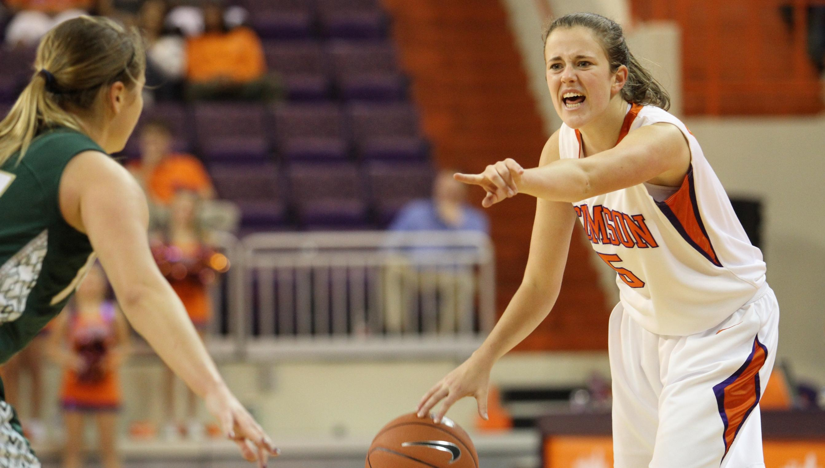 Clemson Drops Sunday Meeting with S.C. State