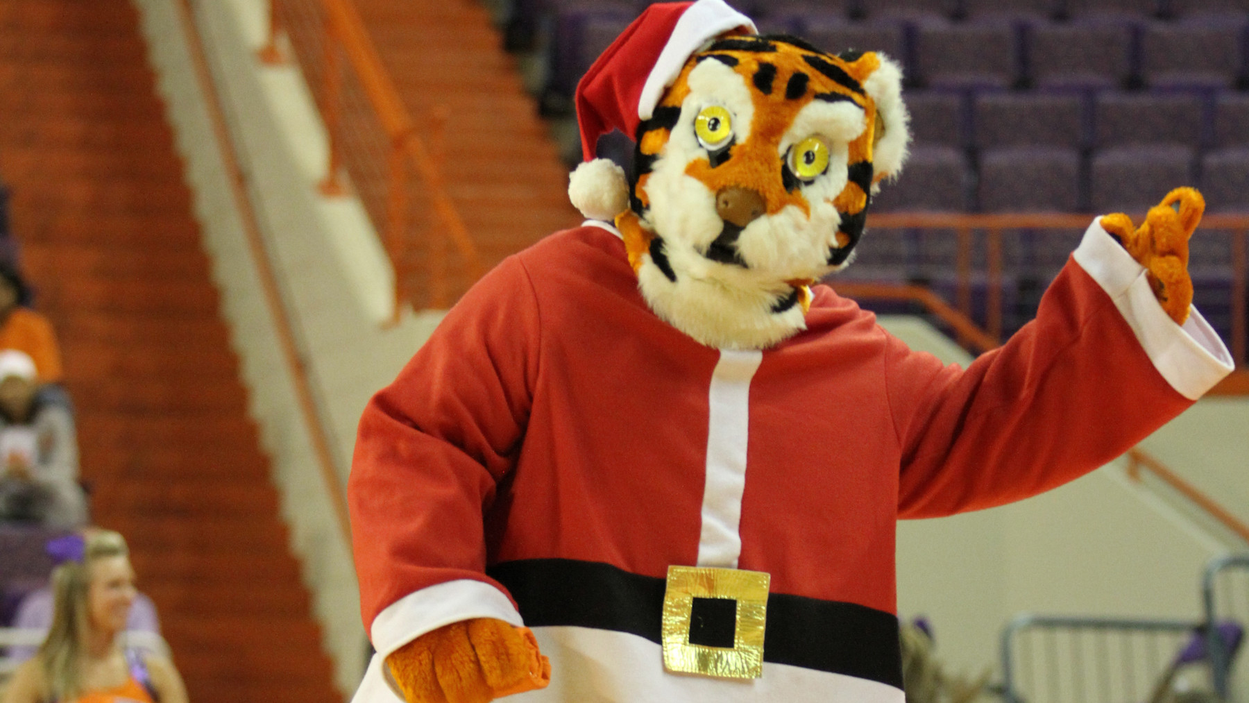 Clemson Athletics to Offer Multiple Ticket Promotions for Holiday Basketball Games