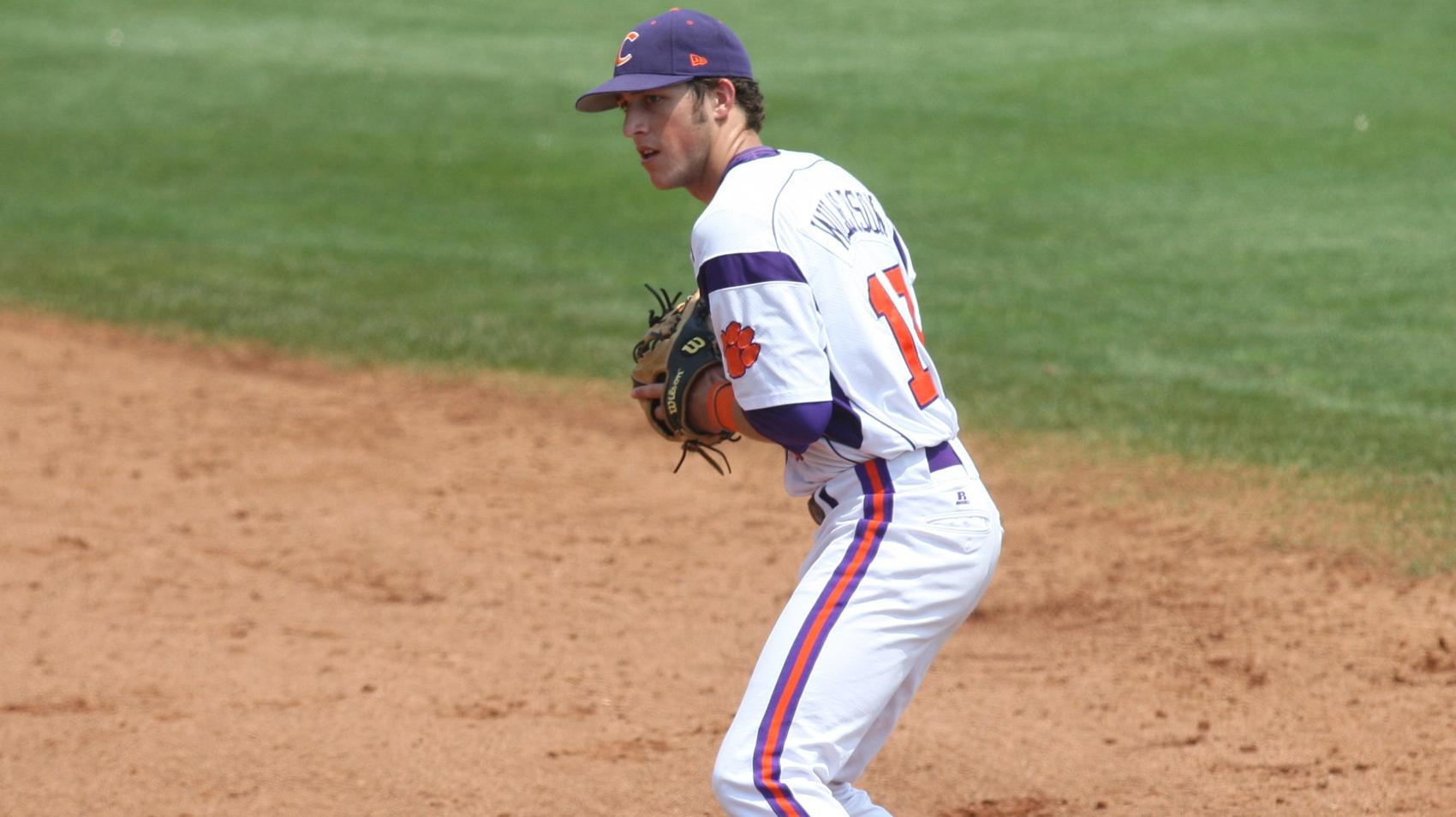 Wilkerson Tabbed With Preseason Third-Team All-America Honors By Collegiate Baseball
