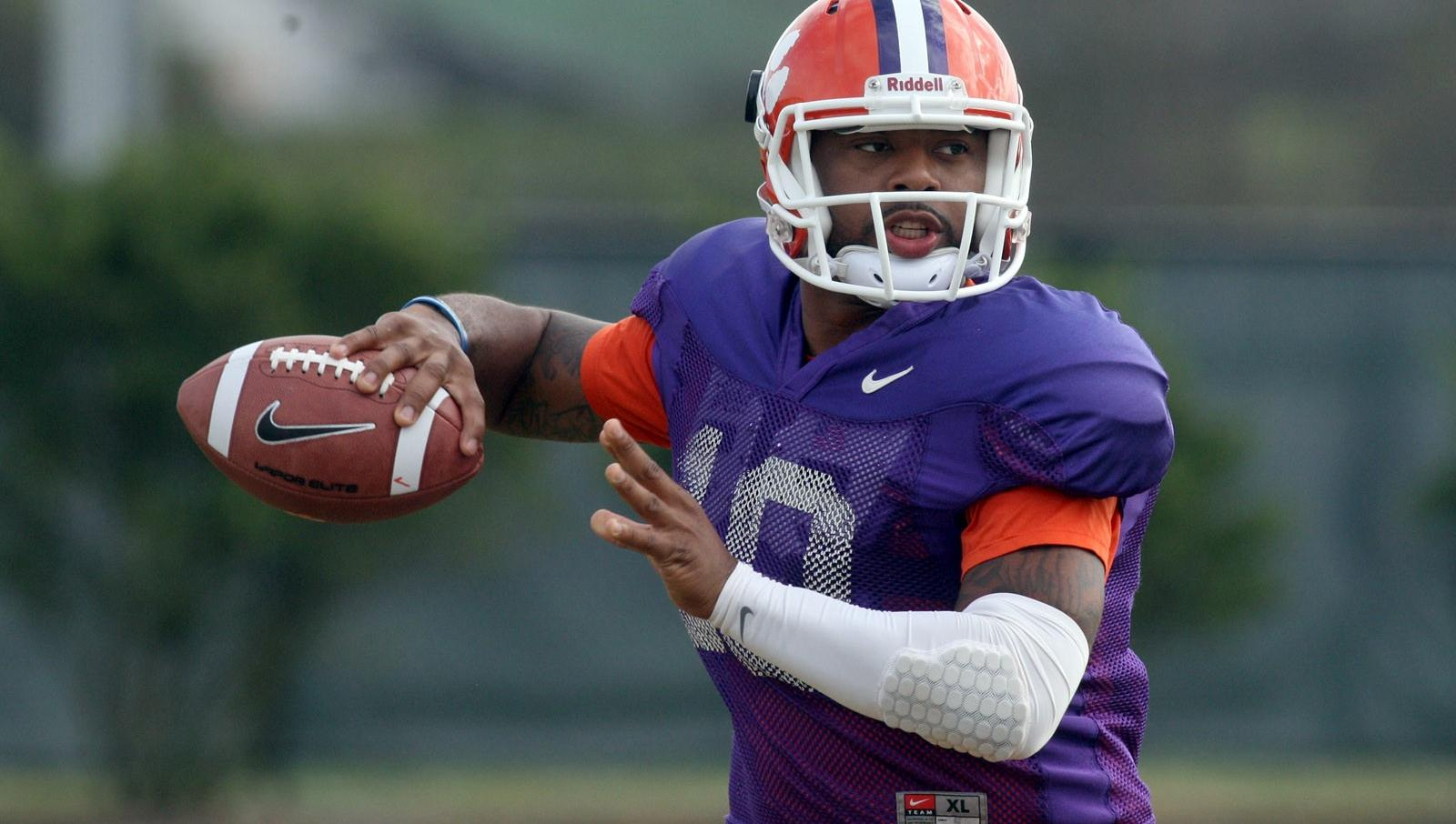 Clemson Football Video Report: Bowl Practice Sights & Sounds