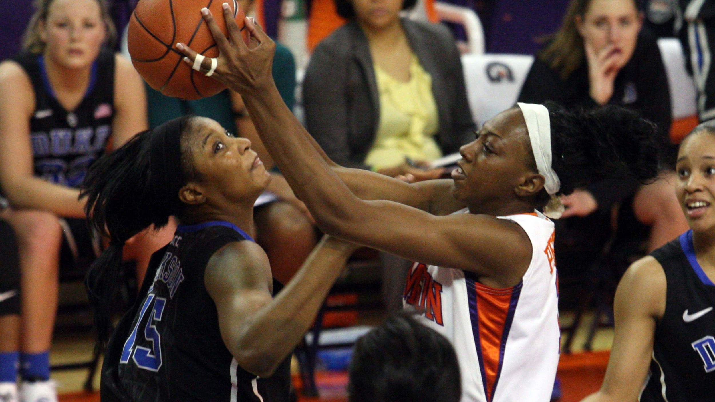 No. 20/21 Florida State Pulls Away from Clemson
