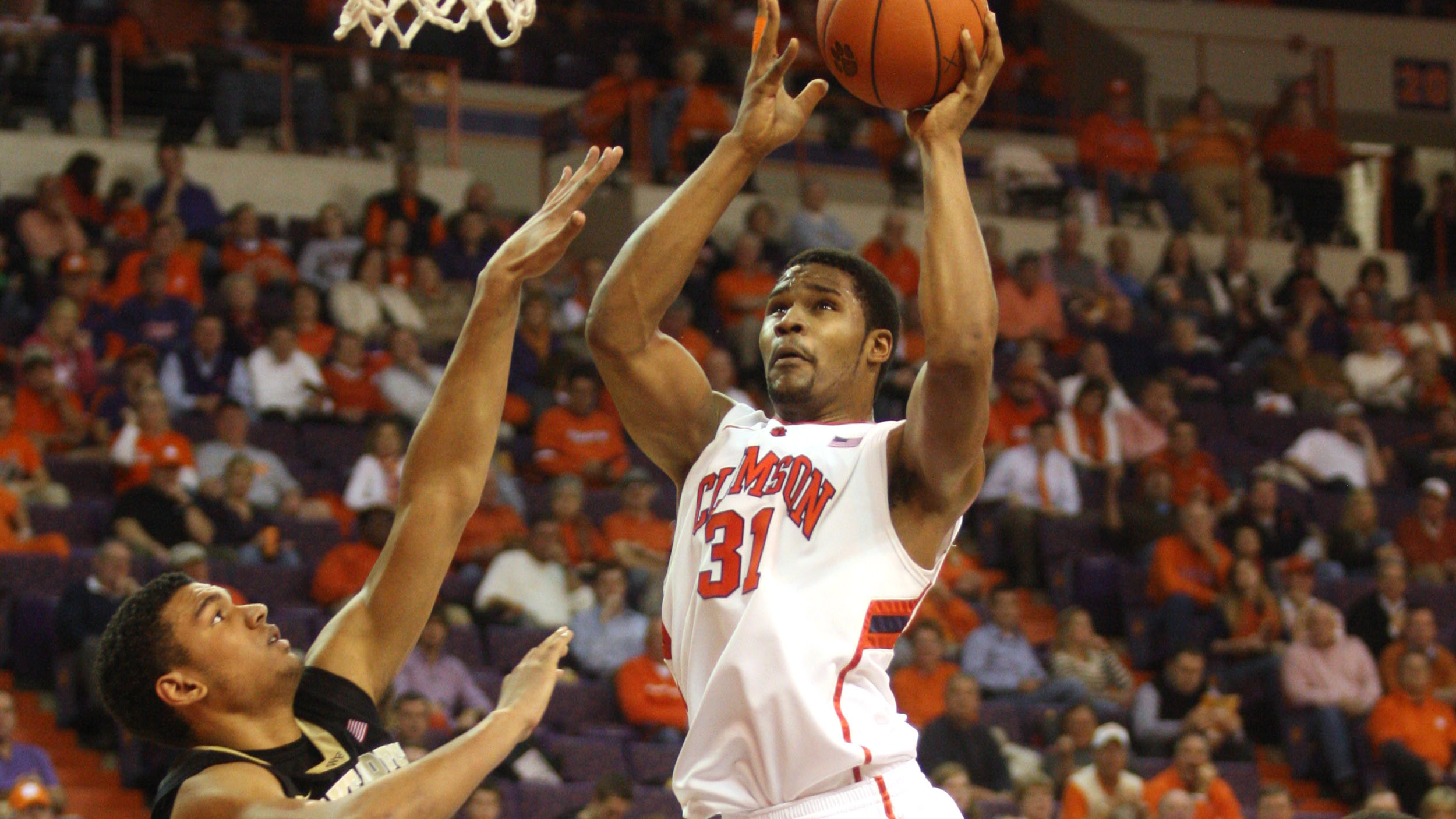 Booker to Play in 61st Annual Portsmouth Invitational Tournament