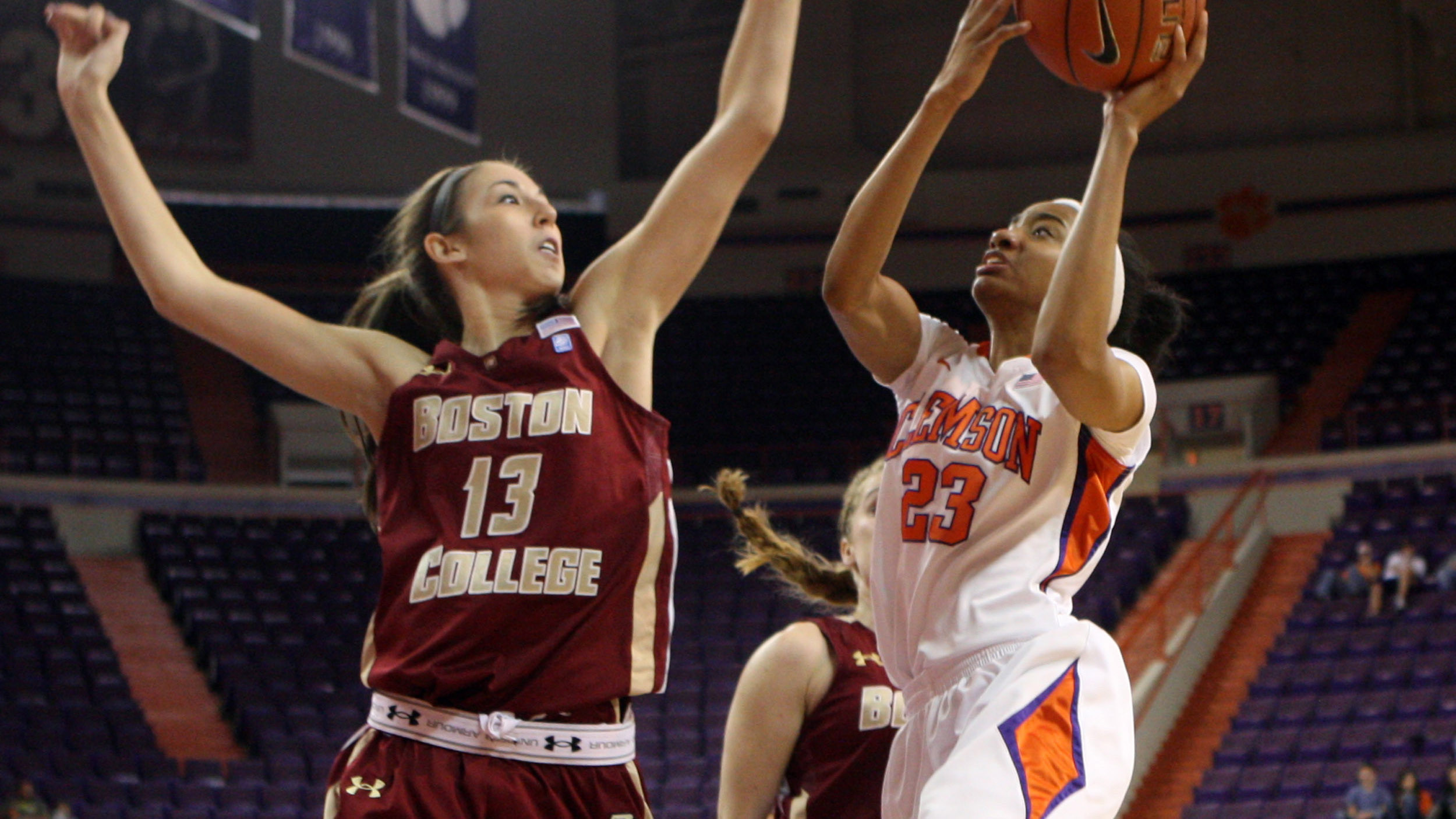 Clemson Travels to No. 20/21 Florida State Sunday