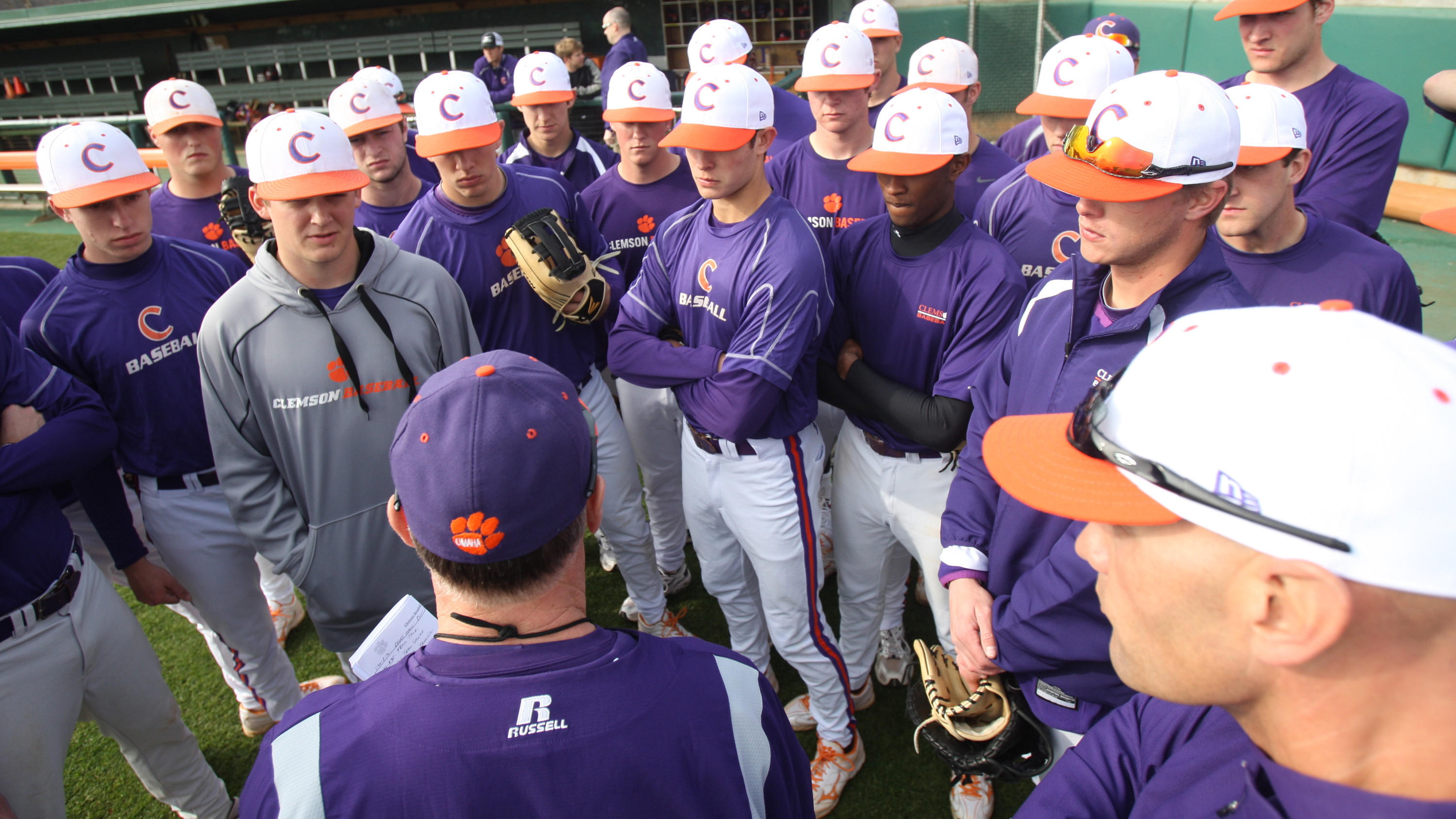 Clemson Baseball Preseason Report: January 28