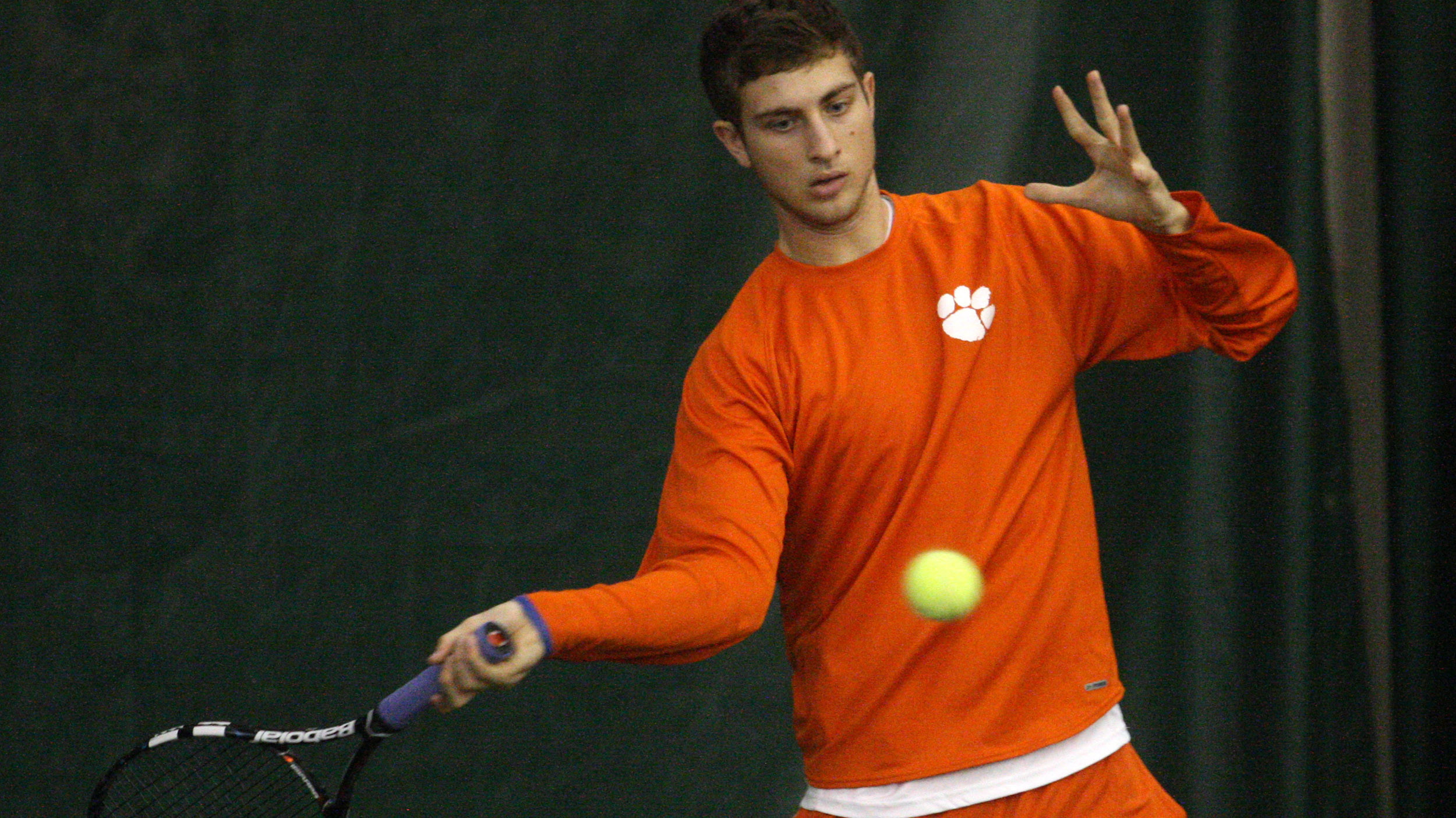 Clemson Will Play Host to Alabama and Louisville this Weekend