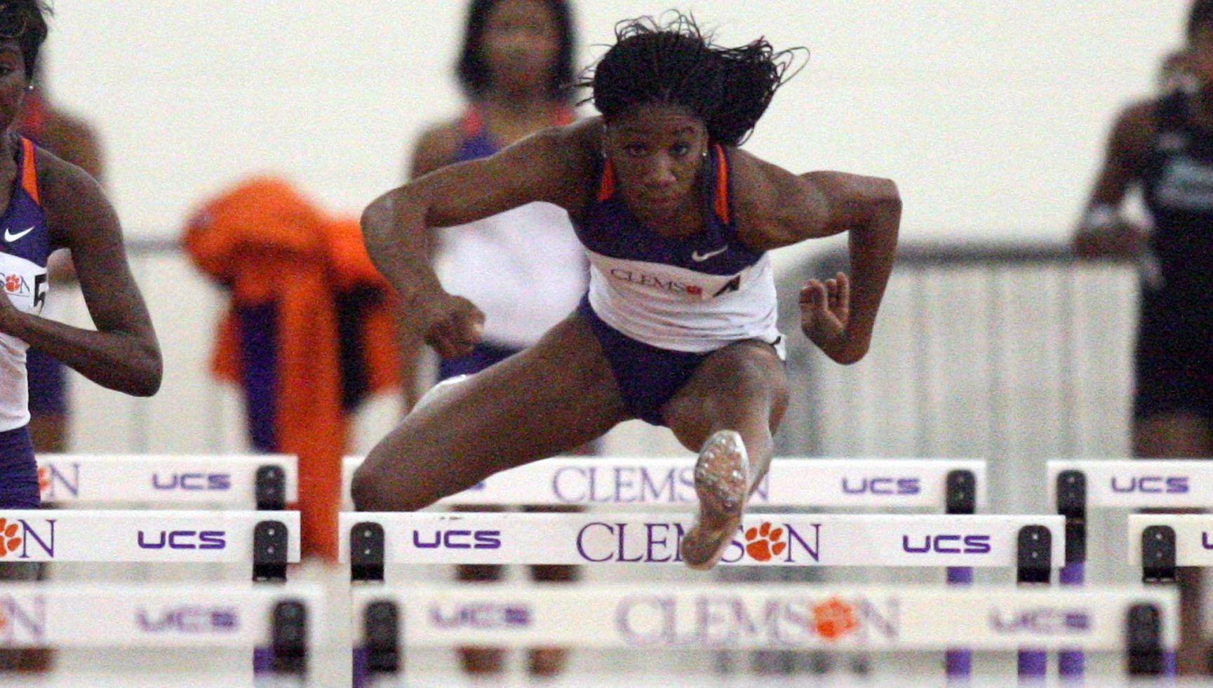 Clemson Track & Field Resumes Indoor Season on Friday