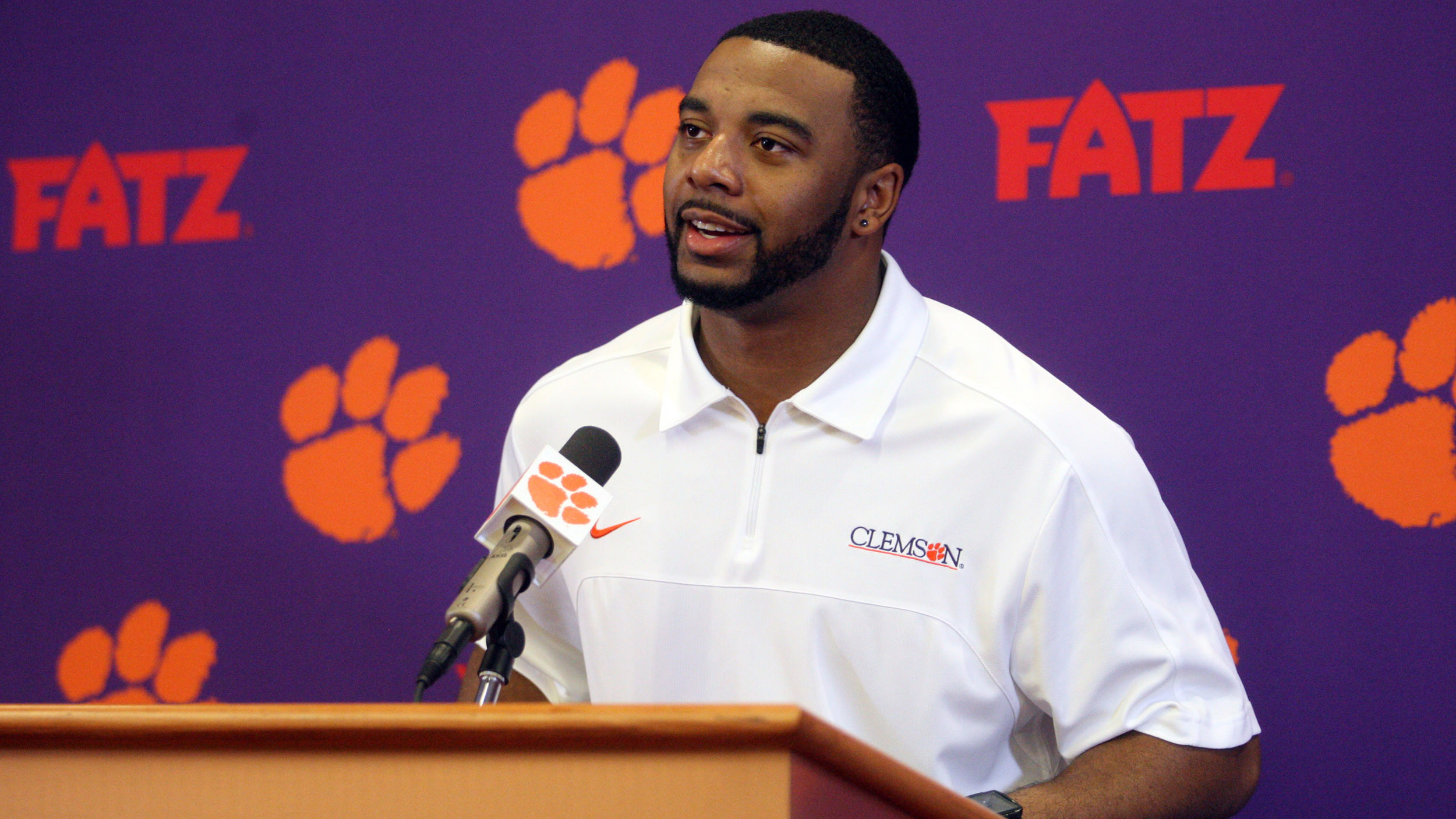 Boyd to Return for Senior Year at Clemson