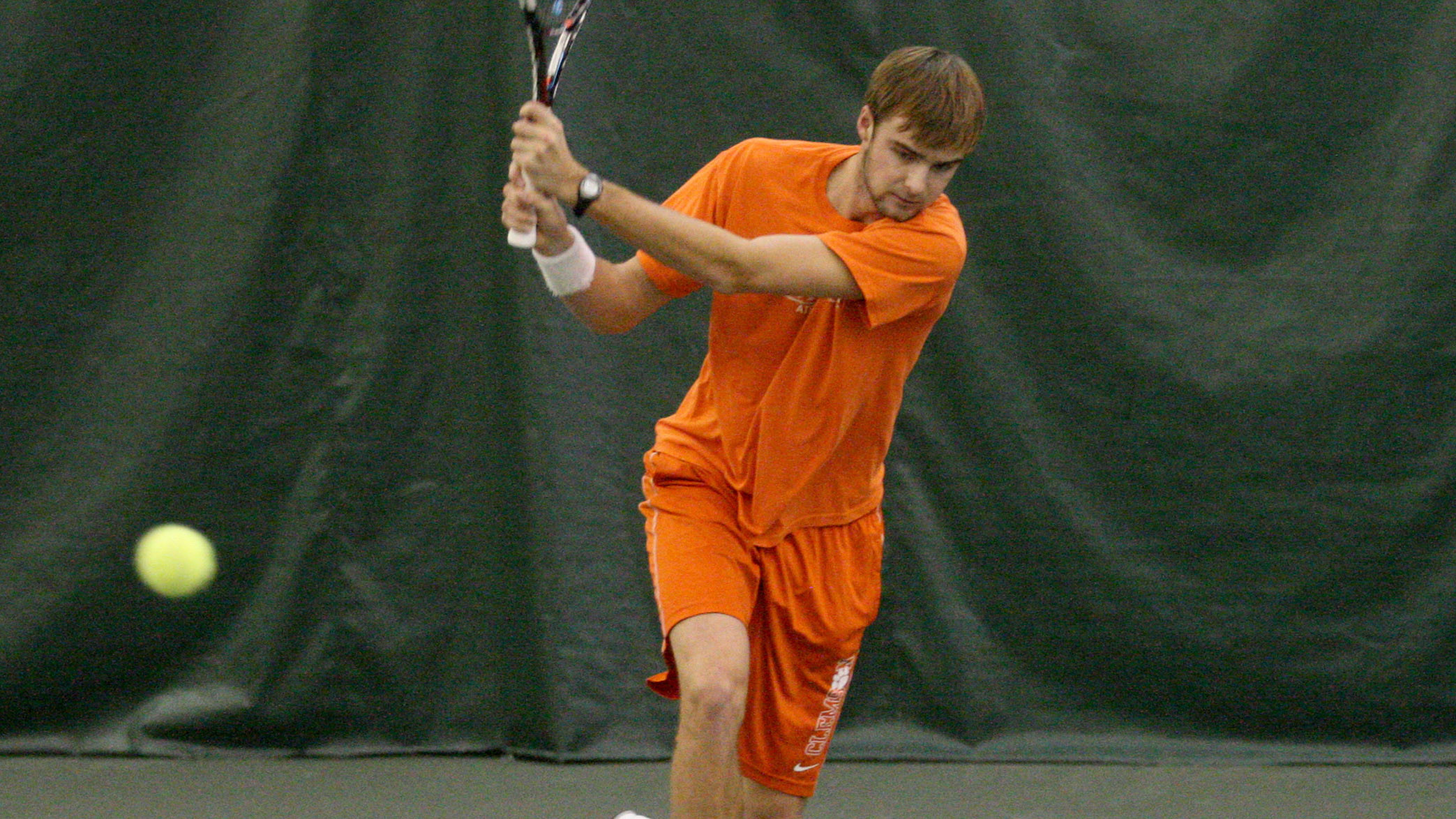 Clemson Will Play Dartmouth and Brown this Weekend