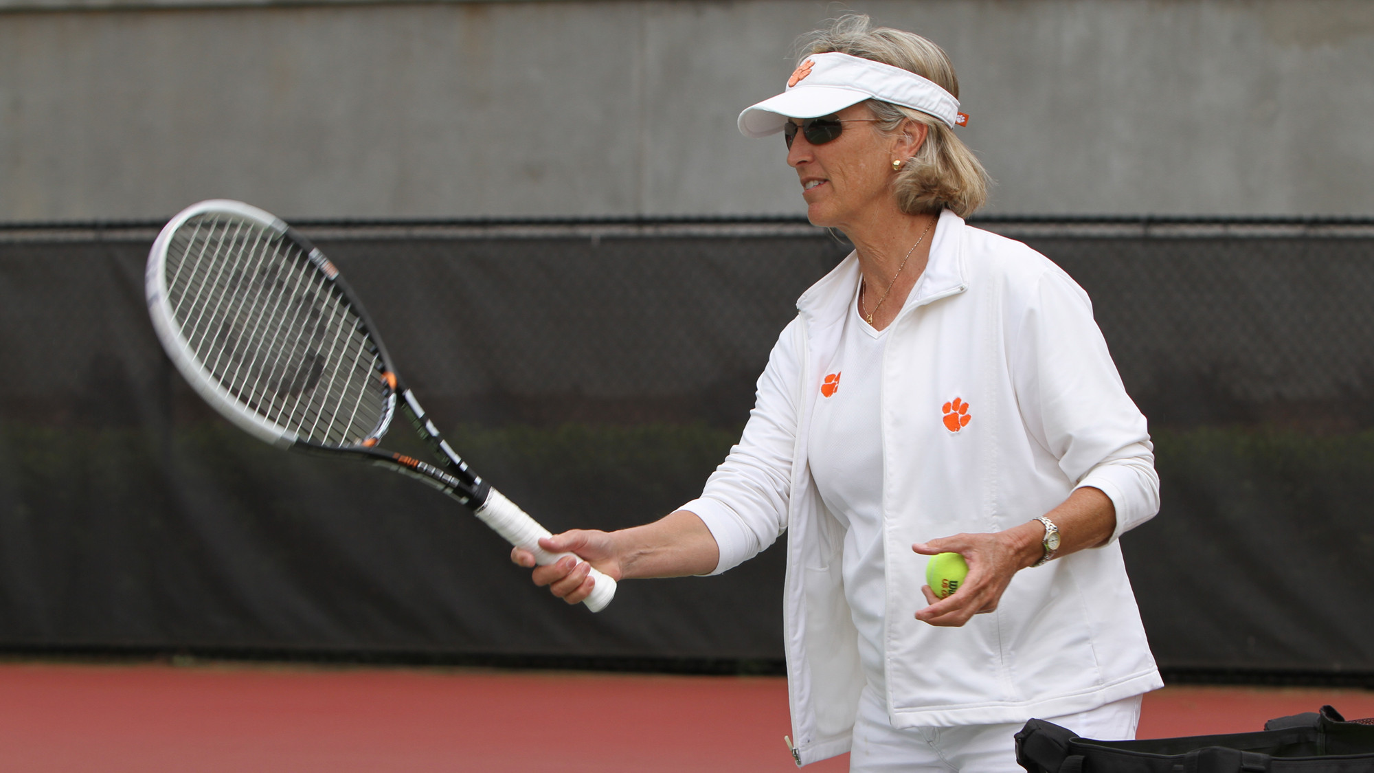 Women's Tennis Adds Two Players