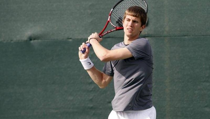 Clemson Ranked 18th in this Week's ITA Poll
