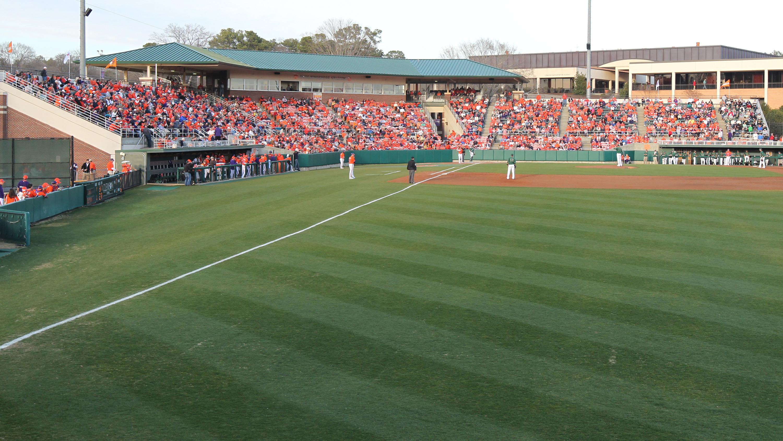 Clemson Baseball – Inclement Weather Notification