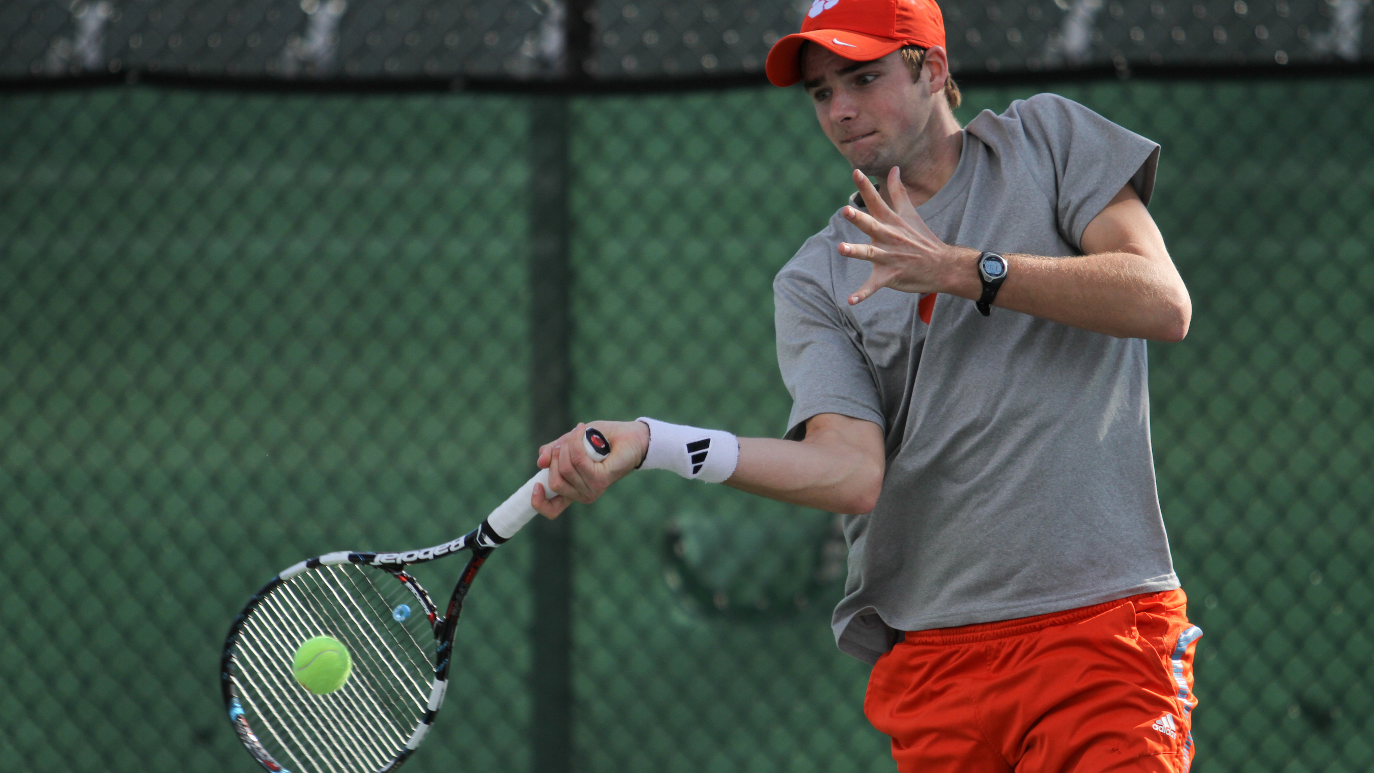 Clemson Wins 11th Match of Season with 5-2 Defeat of UNC Wilmington