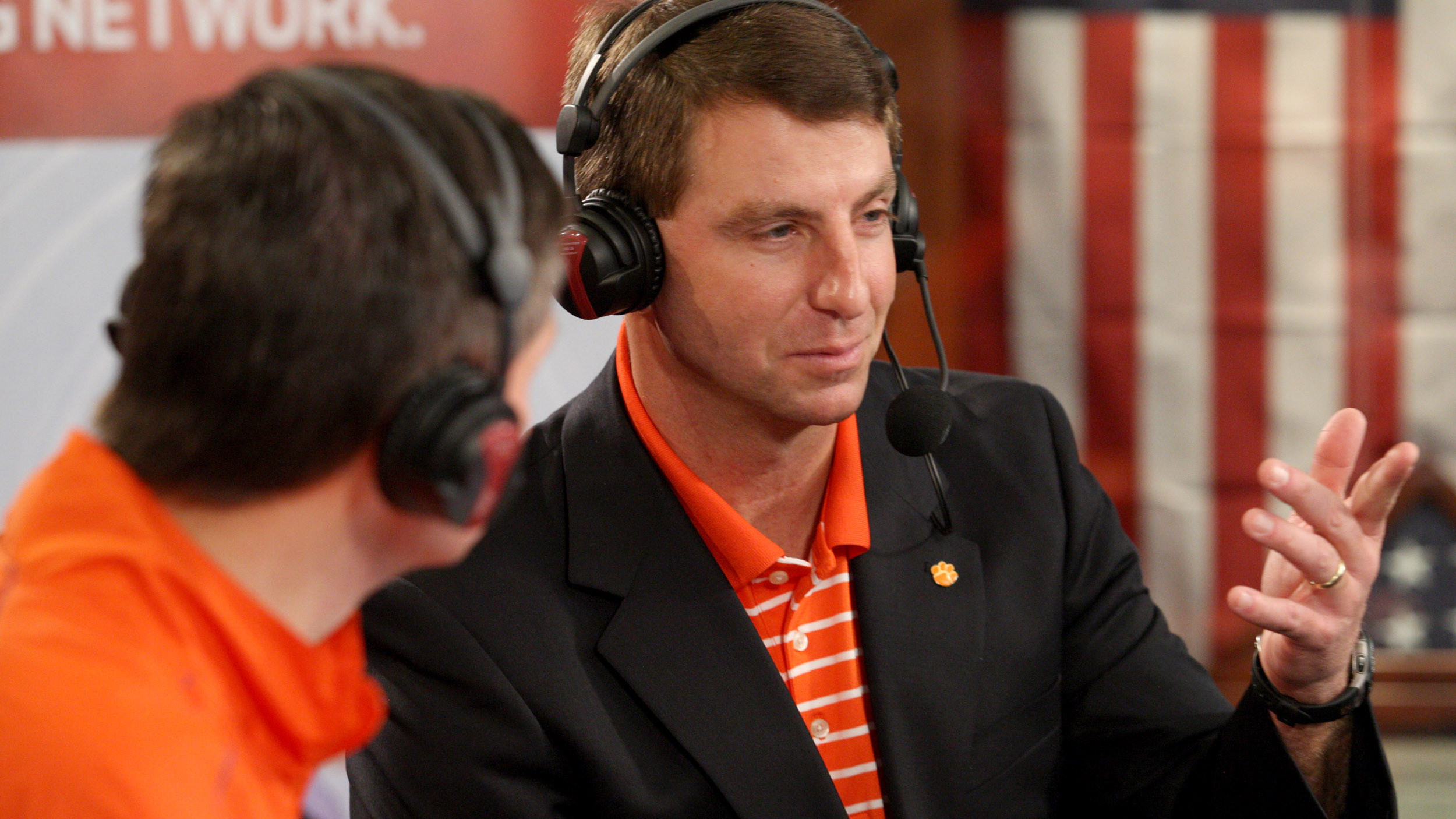 Clemson Football 2013 Signing Day Notes