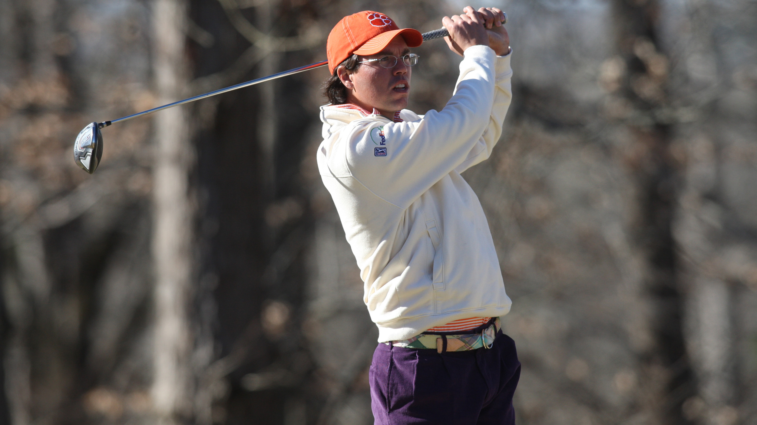 Clemson Travels to Insperity Augusta State Invitational