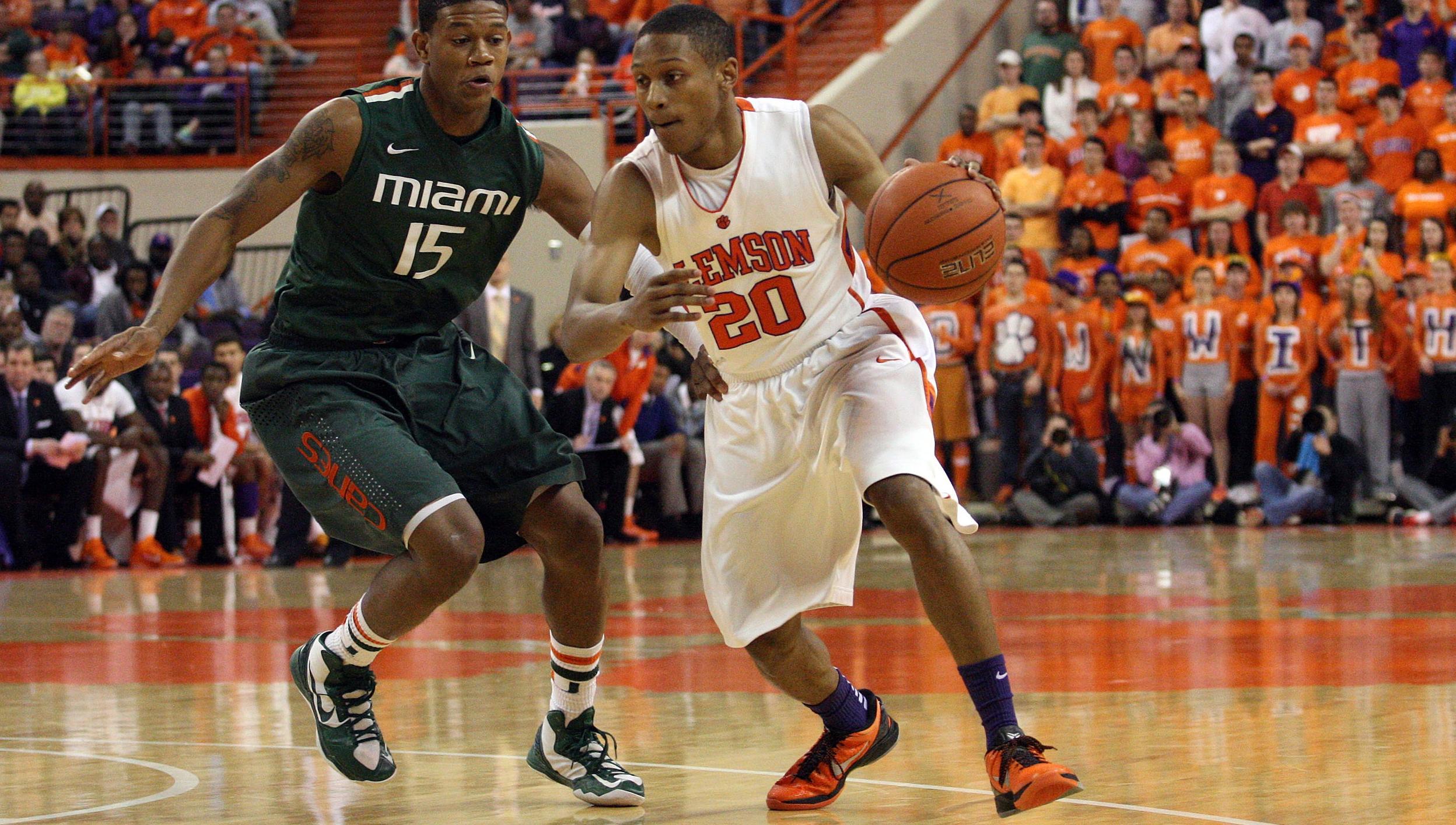 Men's Basketball Game vs. North Carolina Sold Out