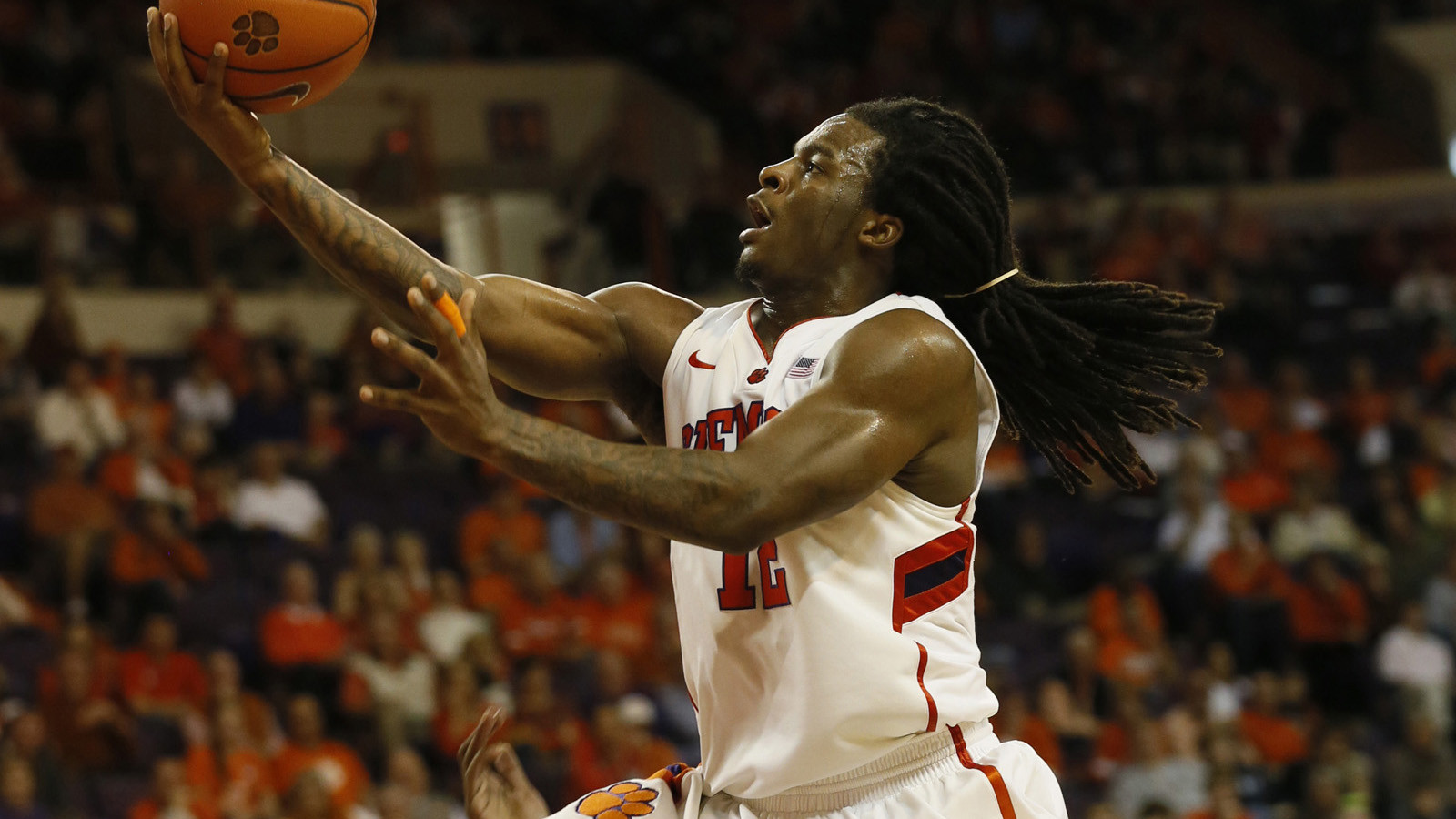 Clemson to Host Francis Marion in Men's Basketball Exhibition
