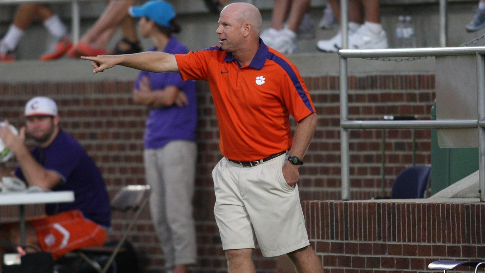 Radwanski Discusses Clemson's 2013 Signees