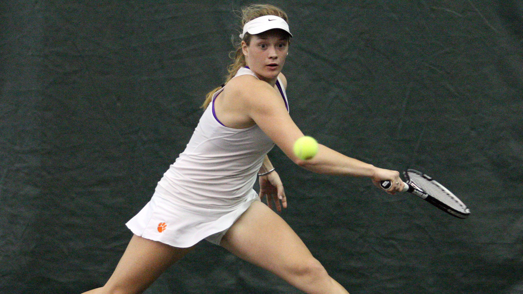 EXCLUSIVE: Koelzer enjoys touch of home at Clemson
