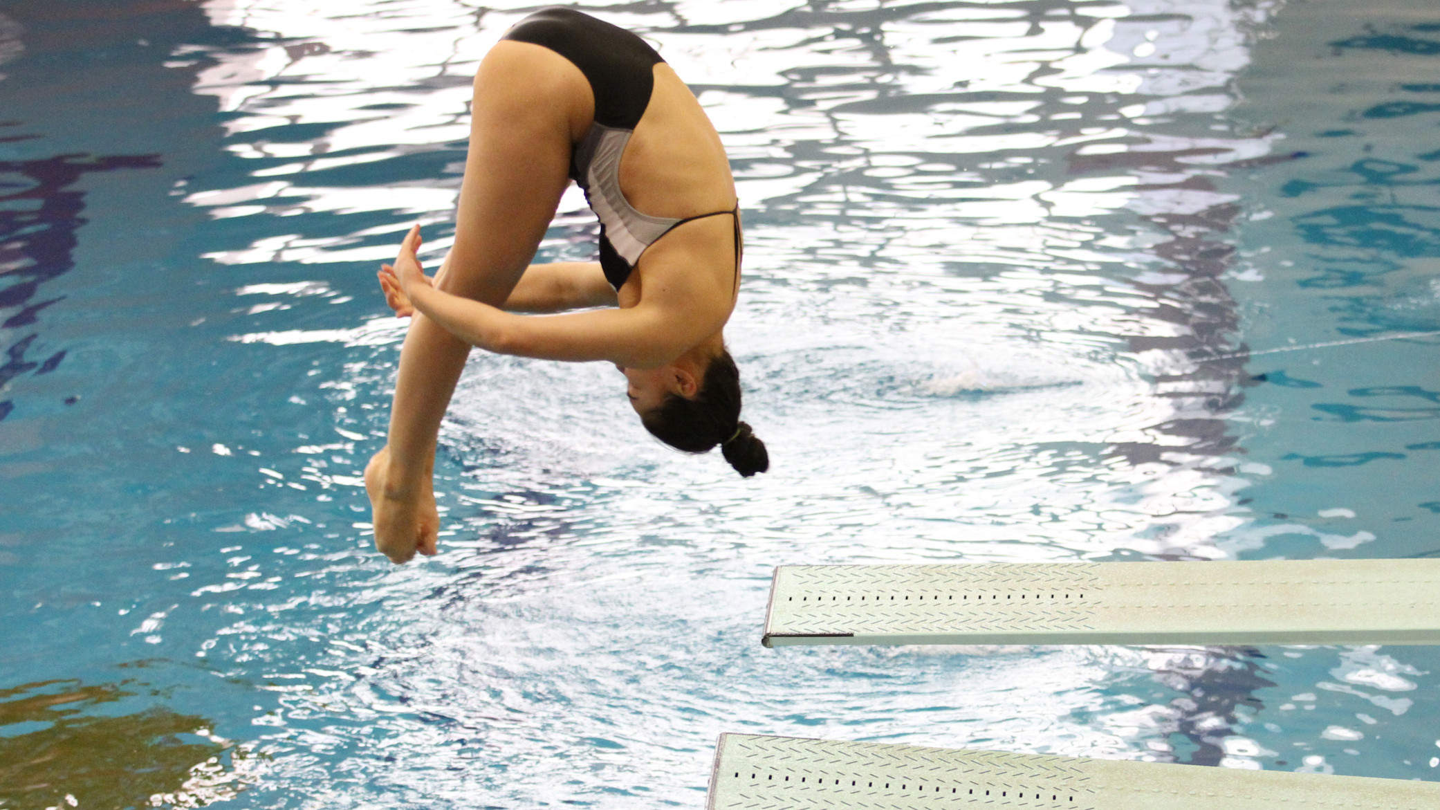 Tigers Wrap Up ACC Championships