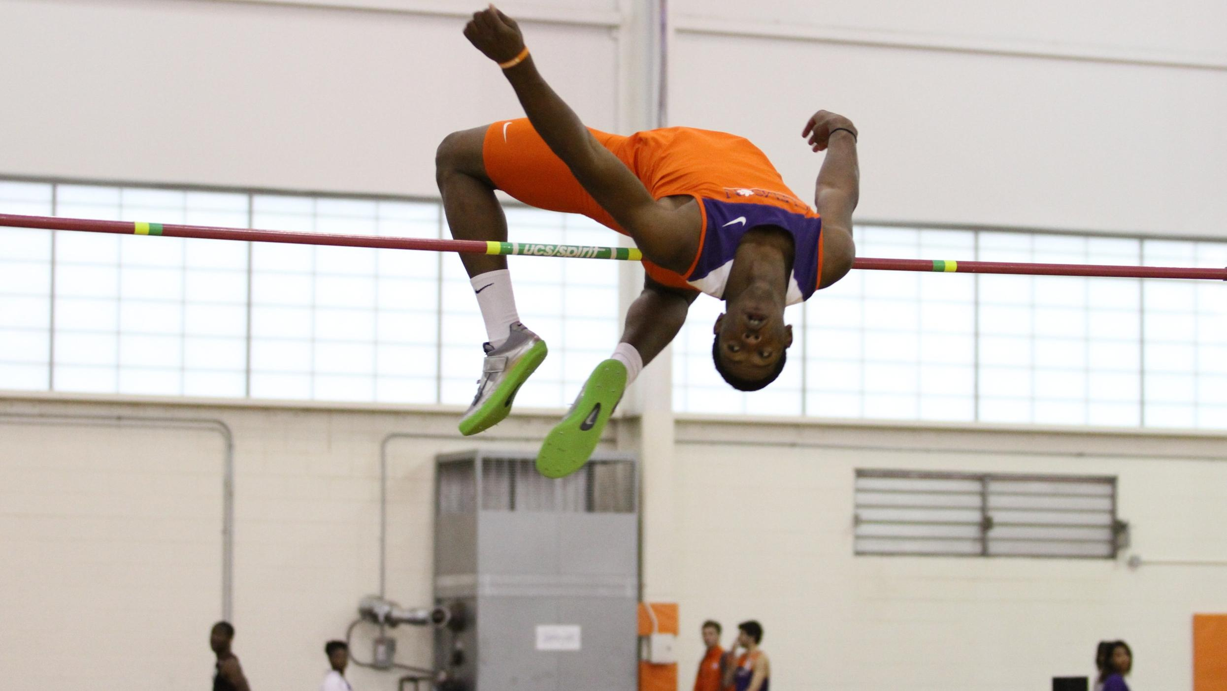 Clemson Women 3rd, Men 18th in Latest National Track & Field Rankings