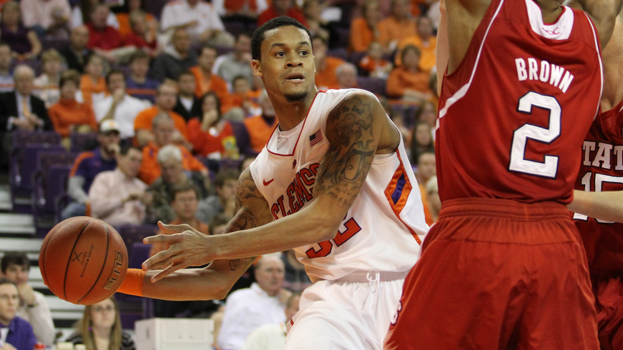 Clemson to Face Georgia Tech in Atlanta Thursday