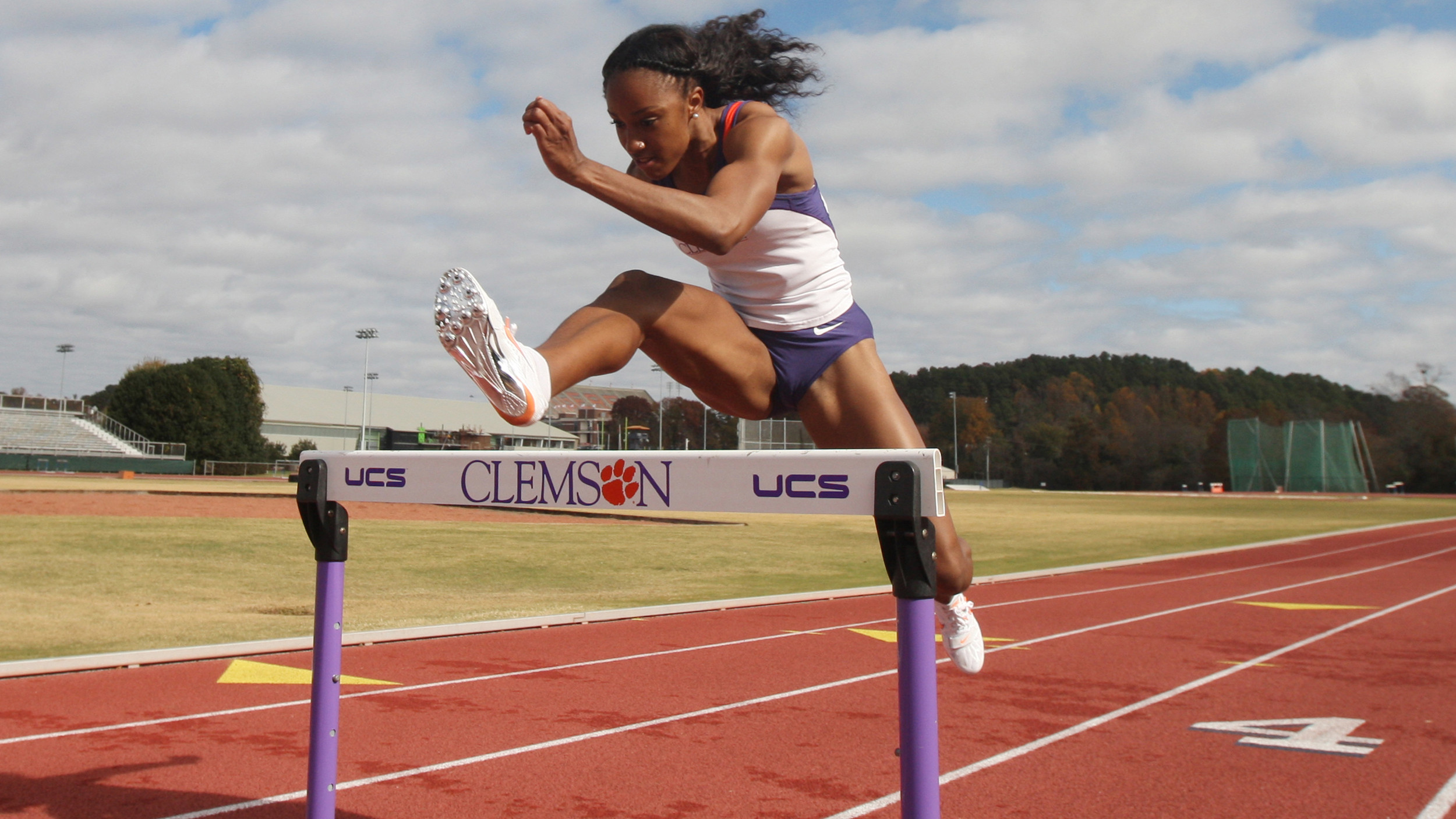 Rollins Adds to Collection of Track & Field Honors