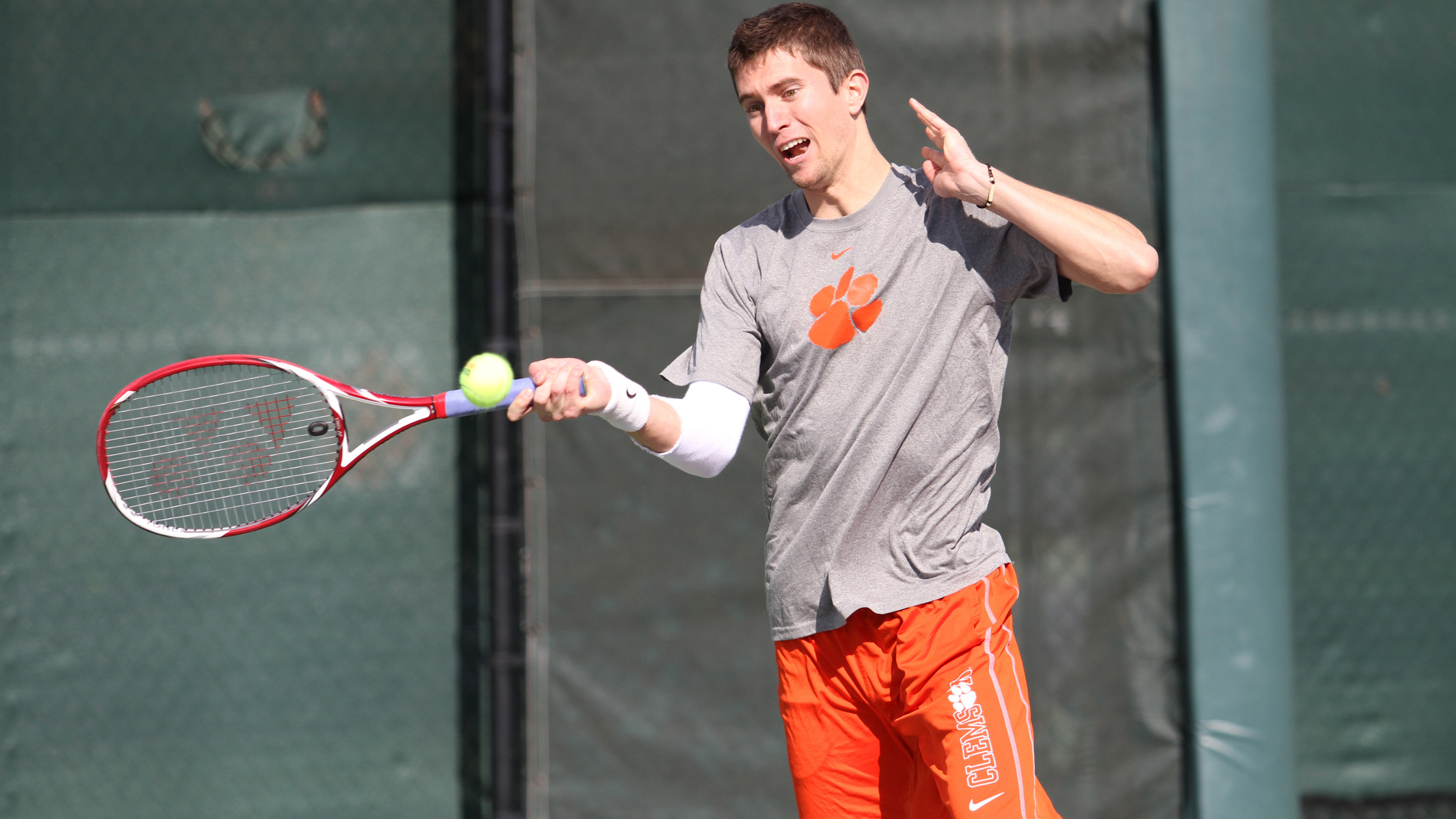 Clemson Will Play N.C. State Friday Afternoon