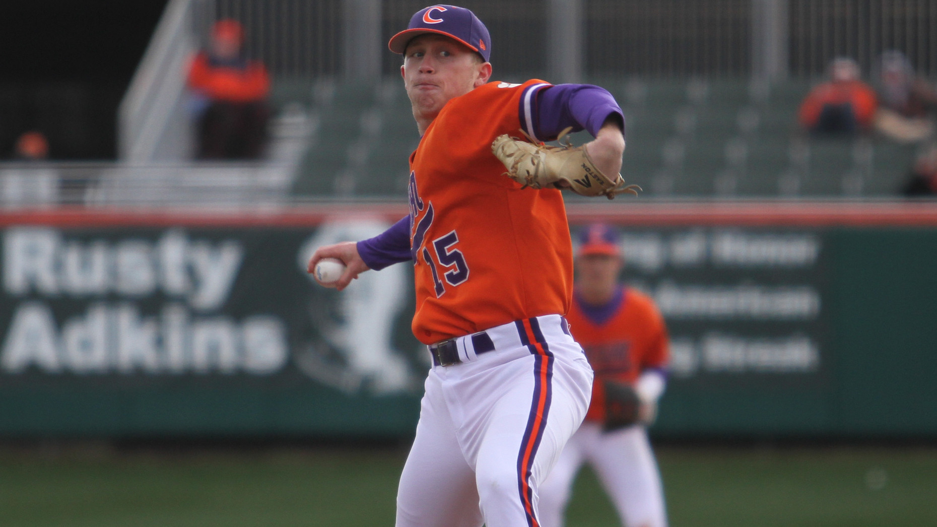 Tigers to Face Western Carolina Tuesday, Presbyterian College Wednesday