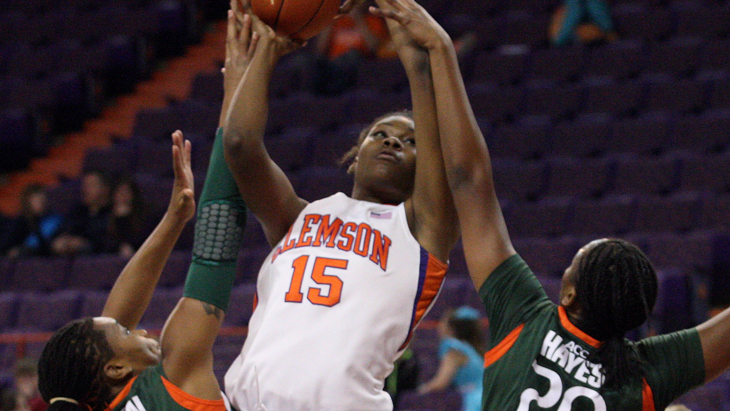 Lady Tigers? Final Road Test Comes Thursday at Georgia Tech