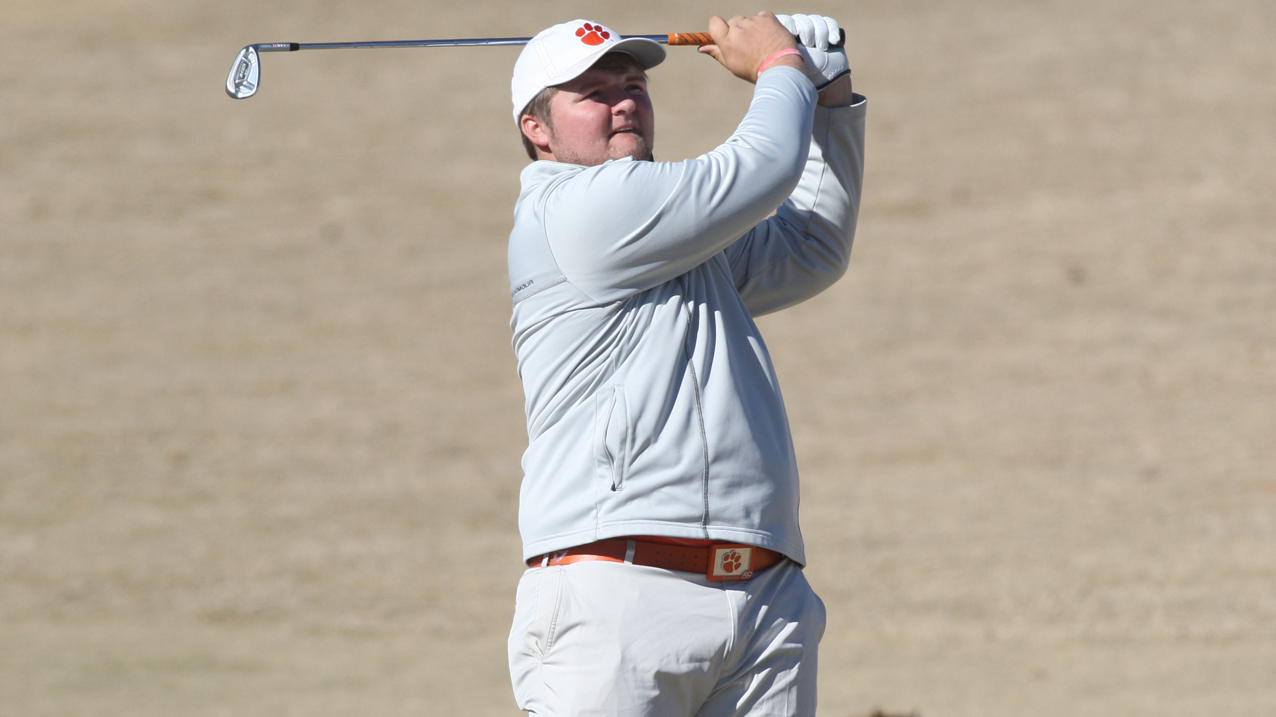 Proveaux Qualifies for US Open Sectional