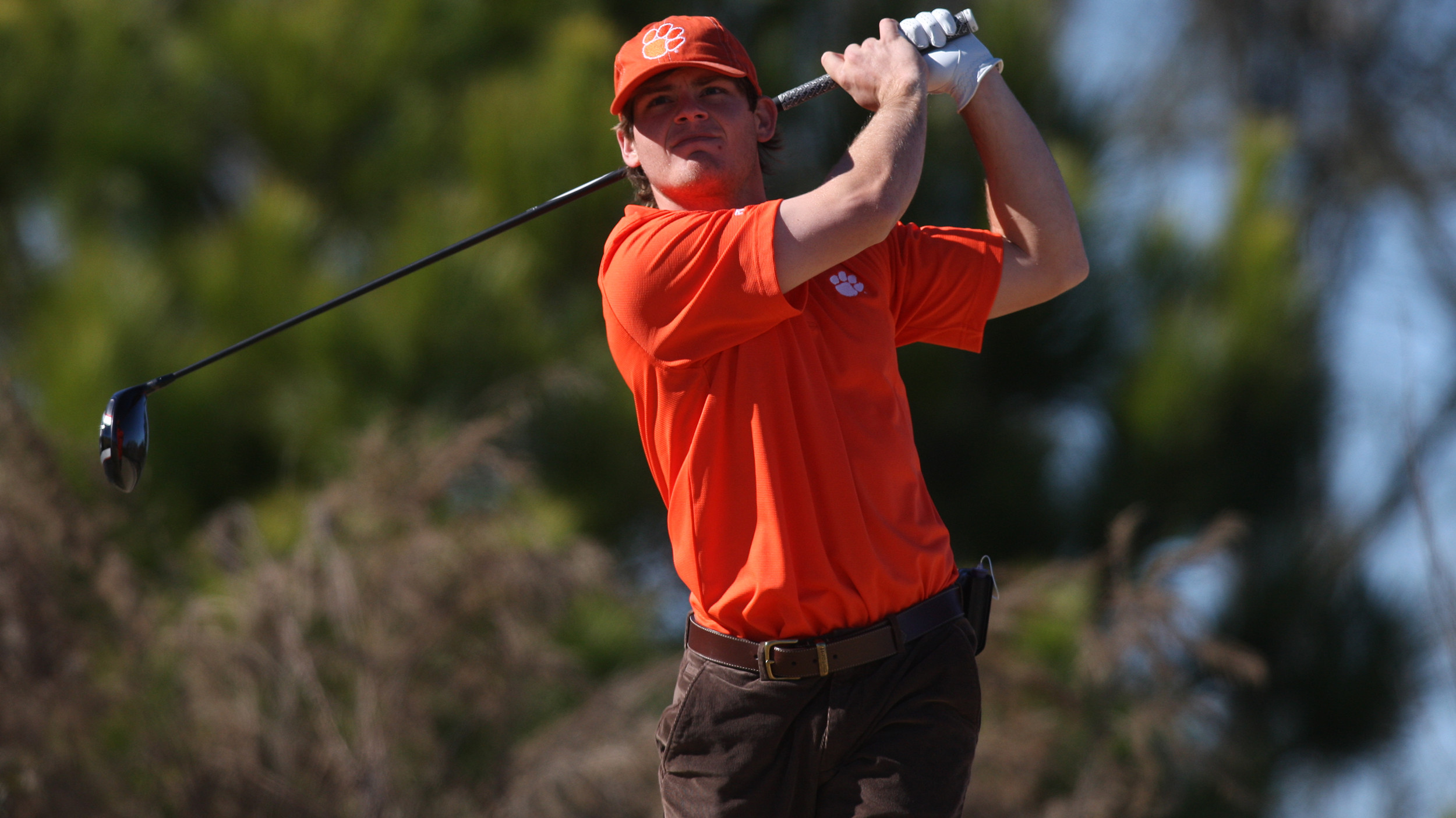 Clemson Opens Spring Schedule on Friday