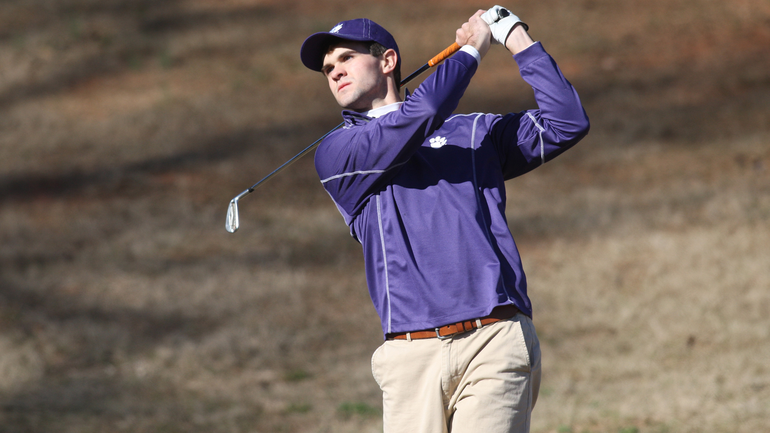 Garrett Falls in Playoff at Charleston Shootout
